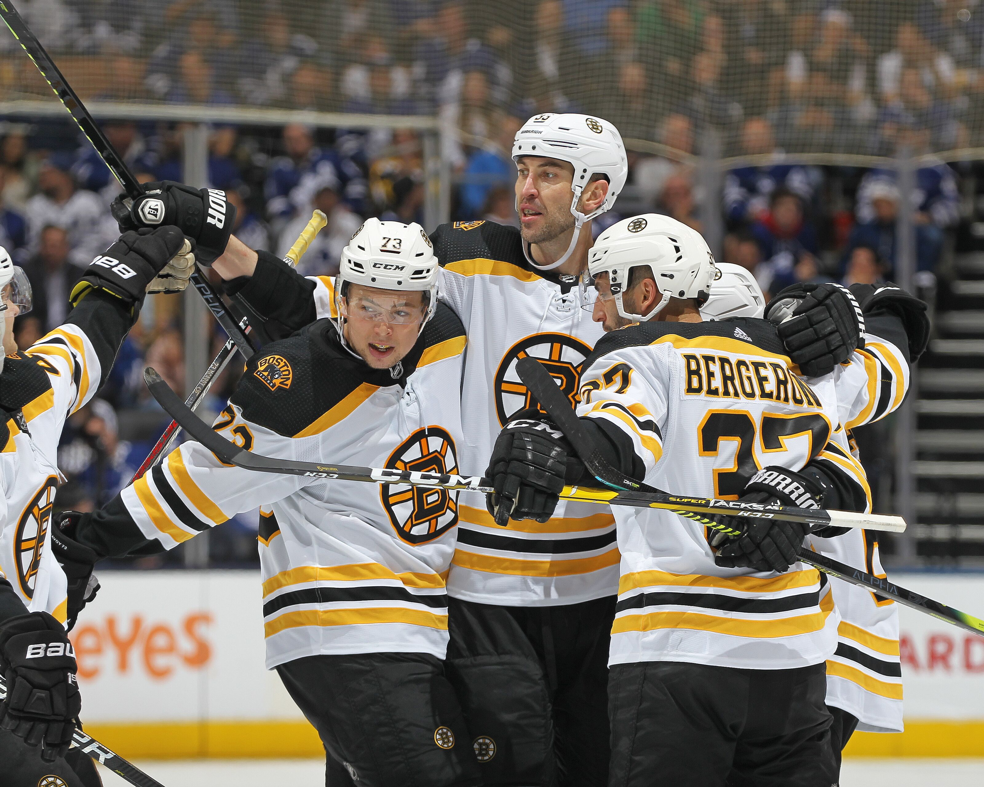 0f9a94232 Boston Bruins: Team has great chance to win Stanley Cup