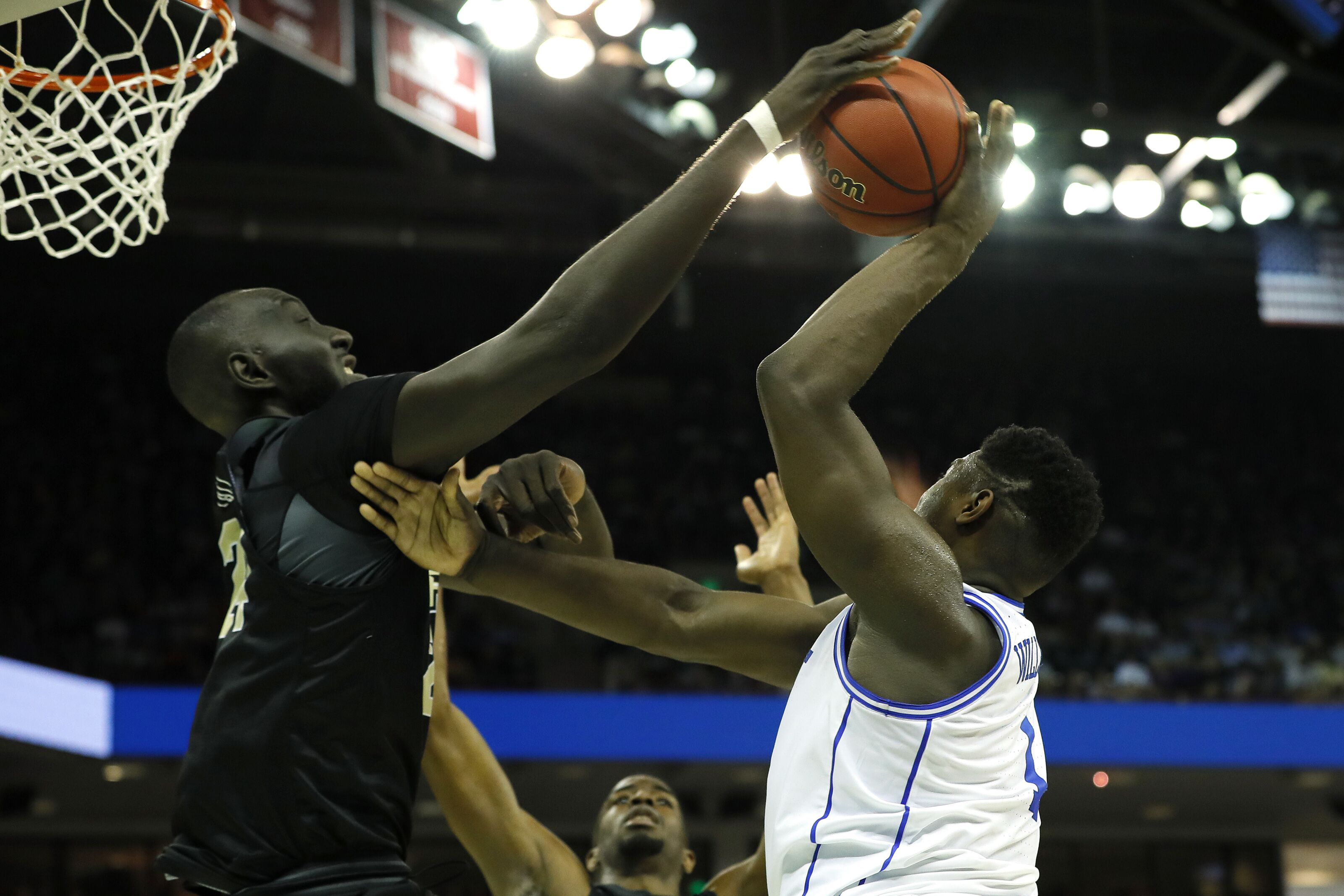Boston Celtics: Team gives Tacko Fall a chance