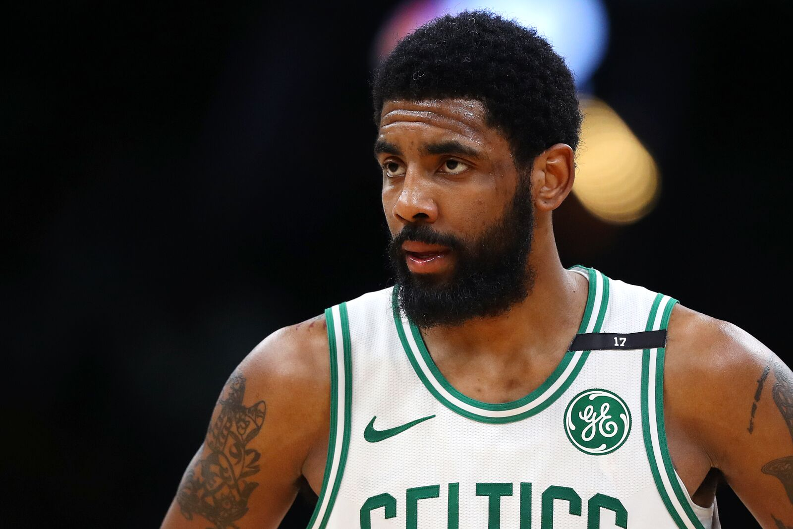 41b444e0caf5 Boston Celtics rumors  Kyrie Irving could become a Boston supervillain