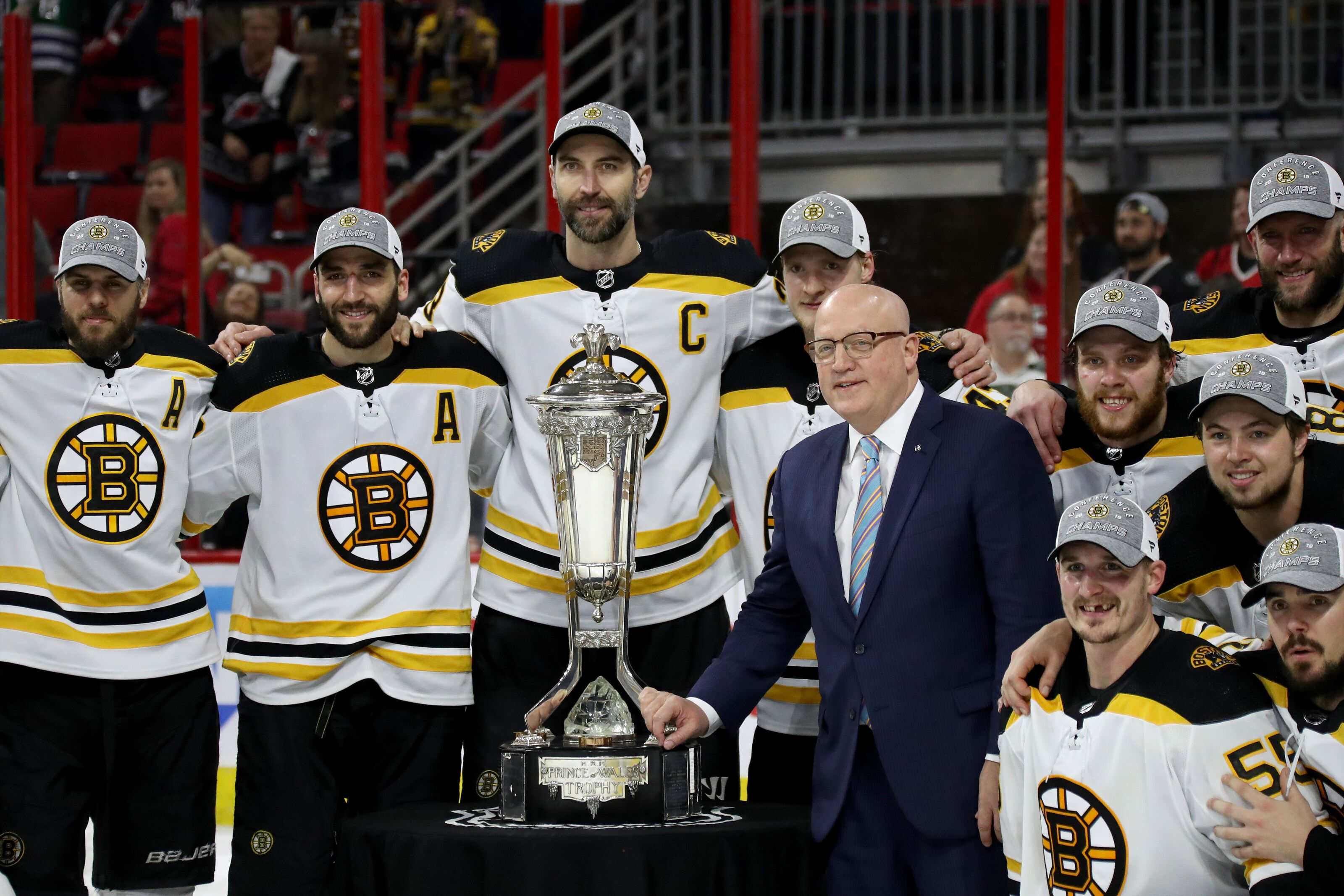Boston Bruins: 3 takeaways from Eastern Conference Finals sweep