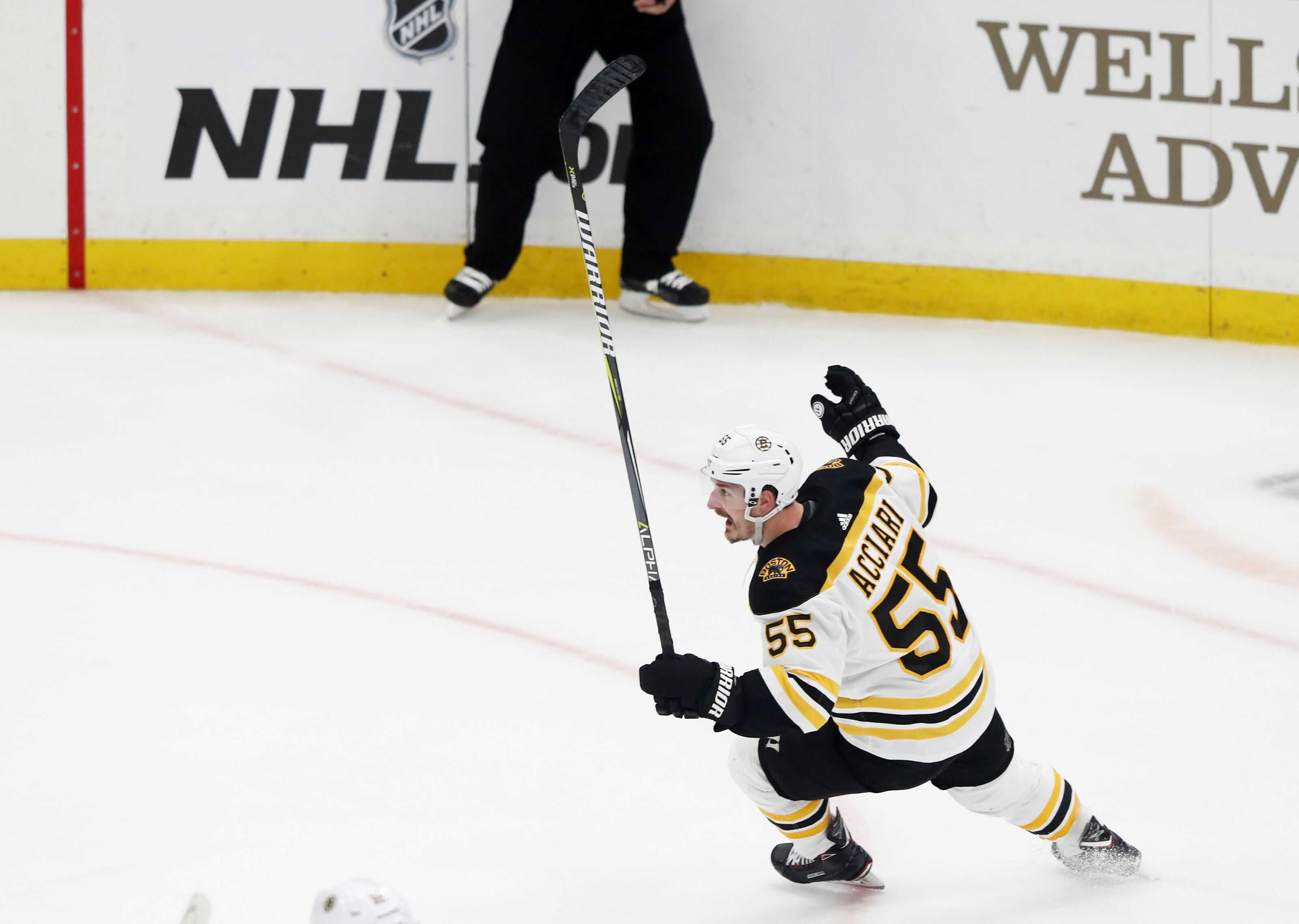 Boston Bruins Rumors: Noel Acciari forced out of Boston