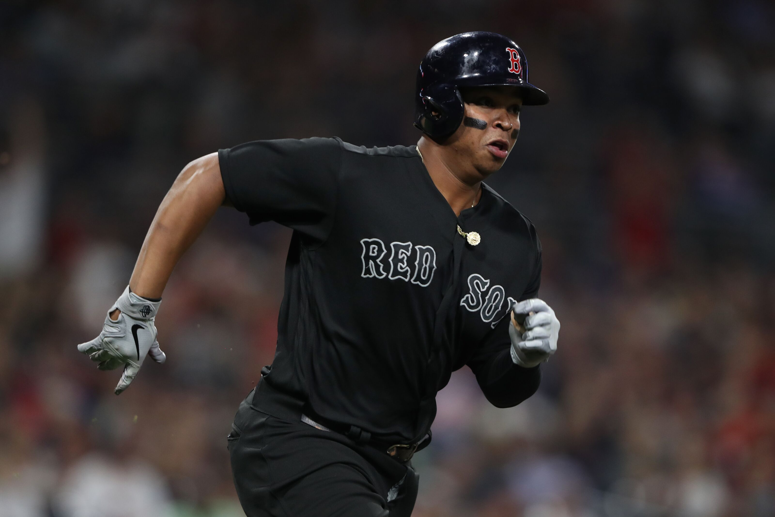 Boston Red Sox 2019 report card: Grading Rafael Devers' breakout season