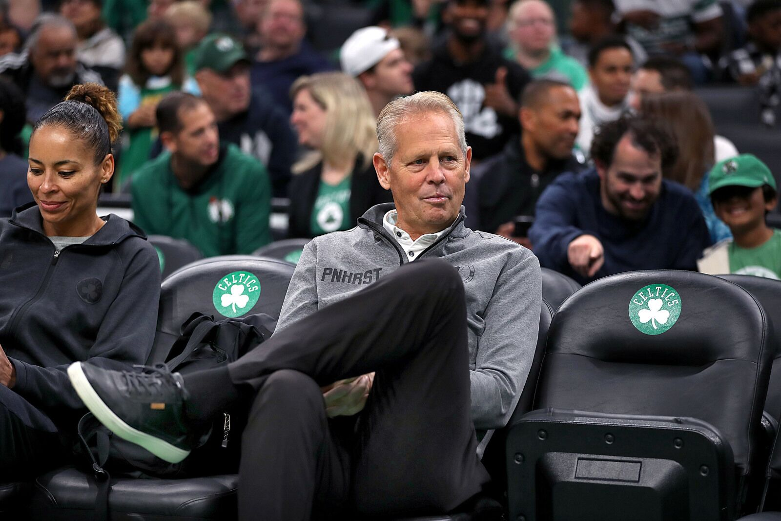 Do Boston Celtics make a move prior to 2020 NBA Trade Deadline?