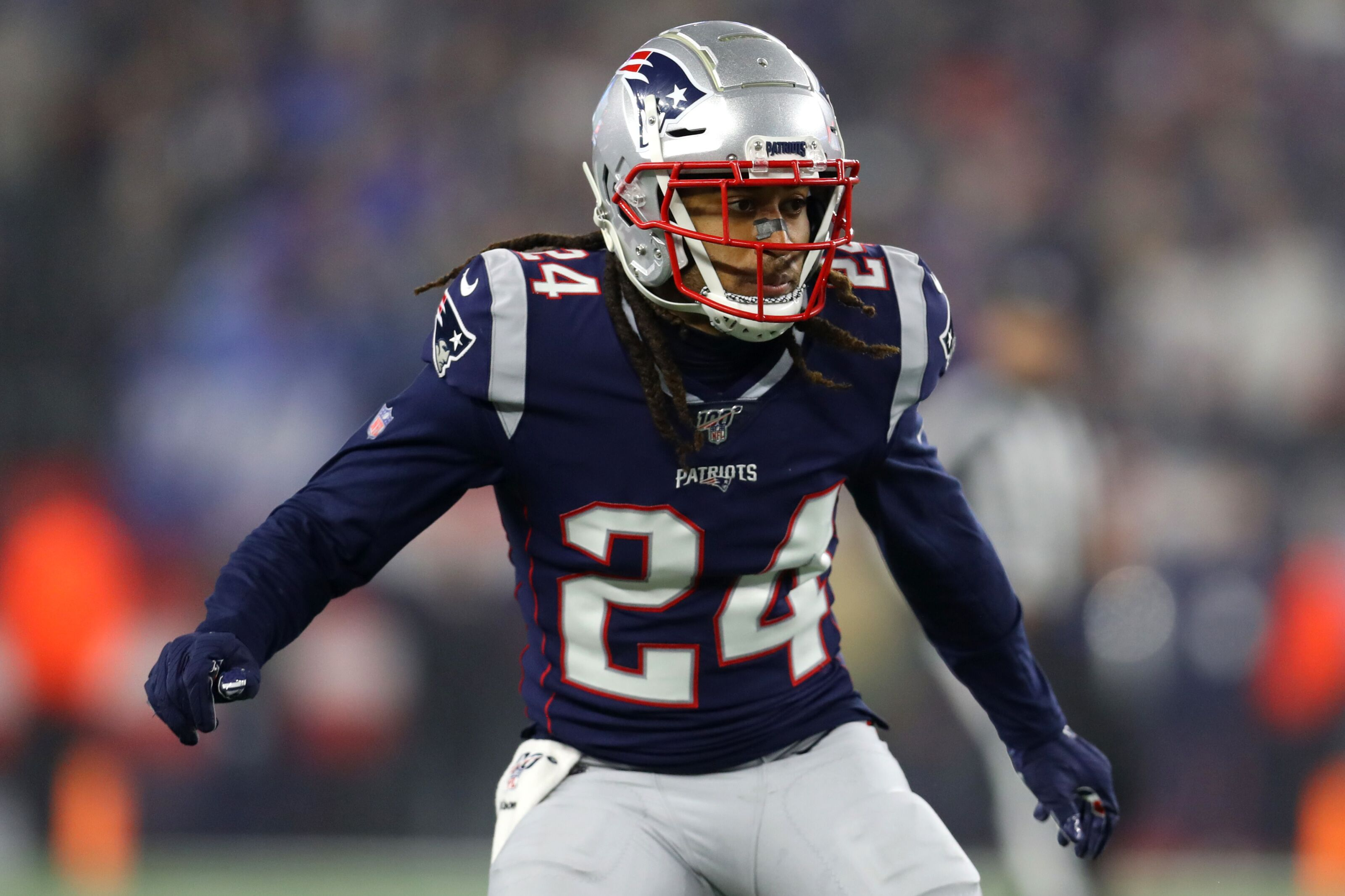 New England Patriots: Stephon Gilmore simply a notch above the rest