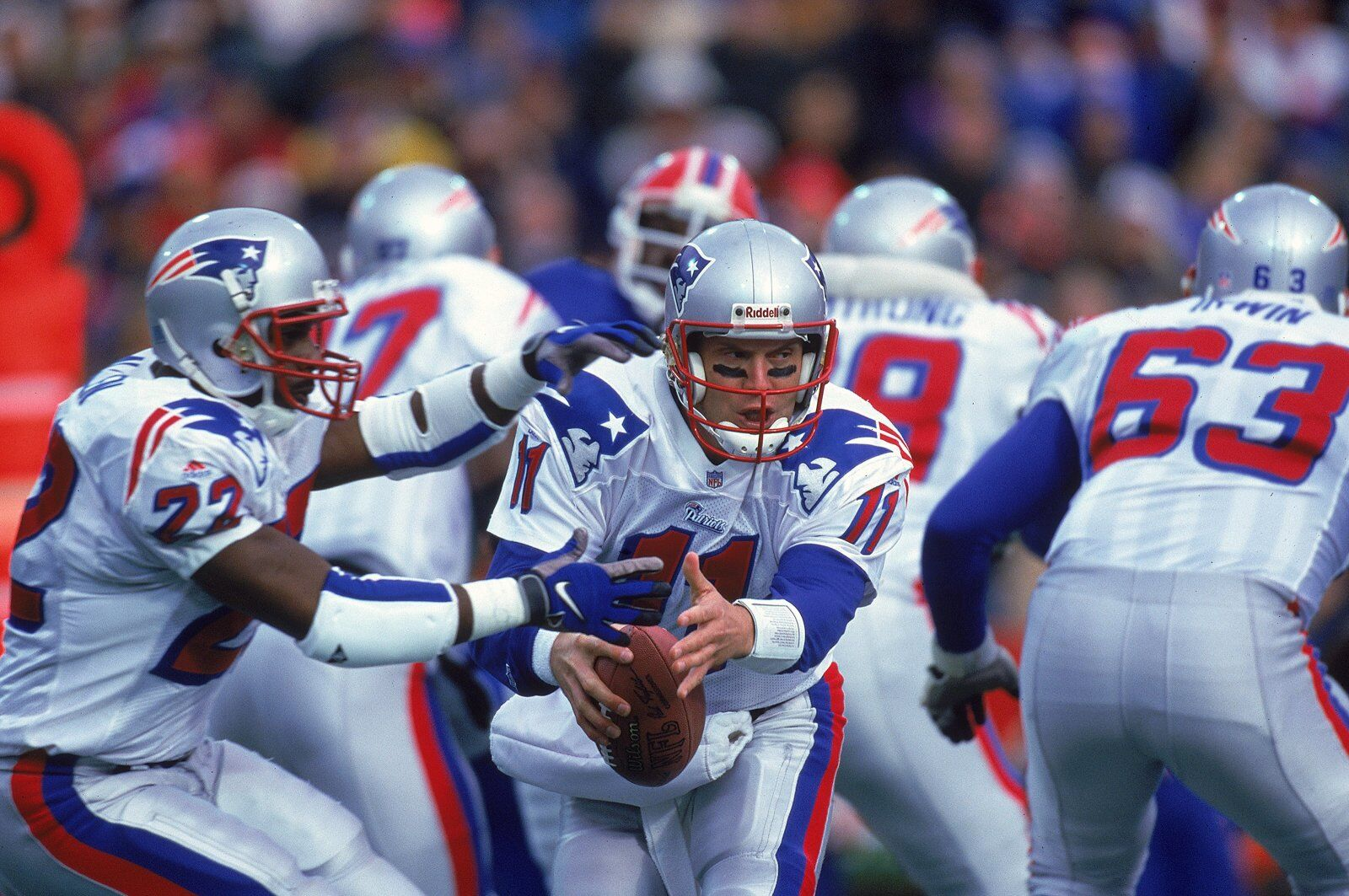 Ranking New England Patriots Thanksgiving Day Games