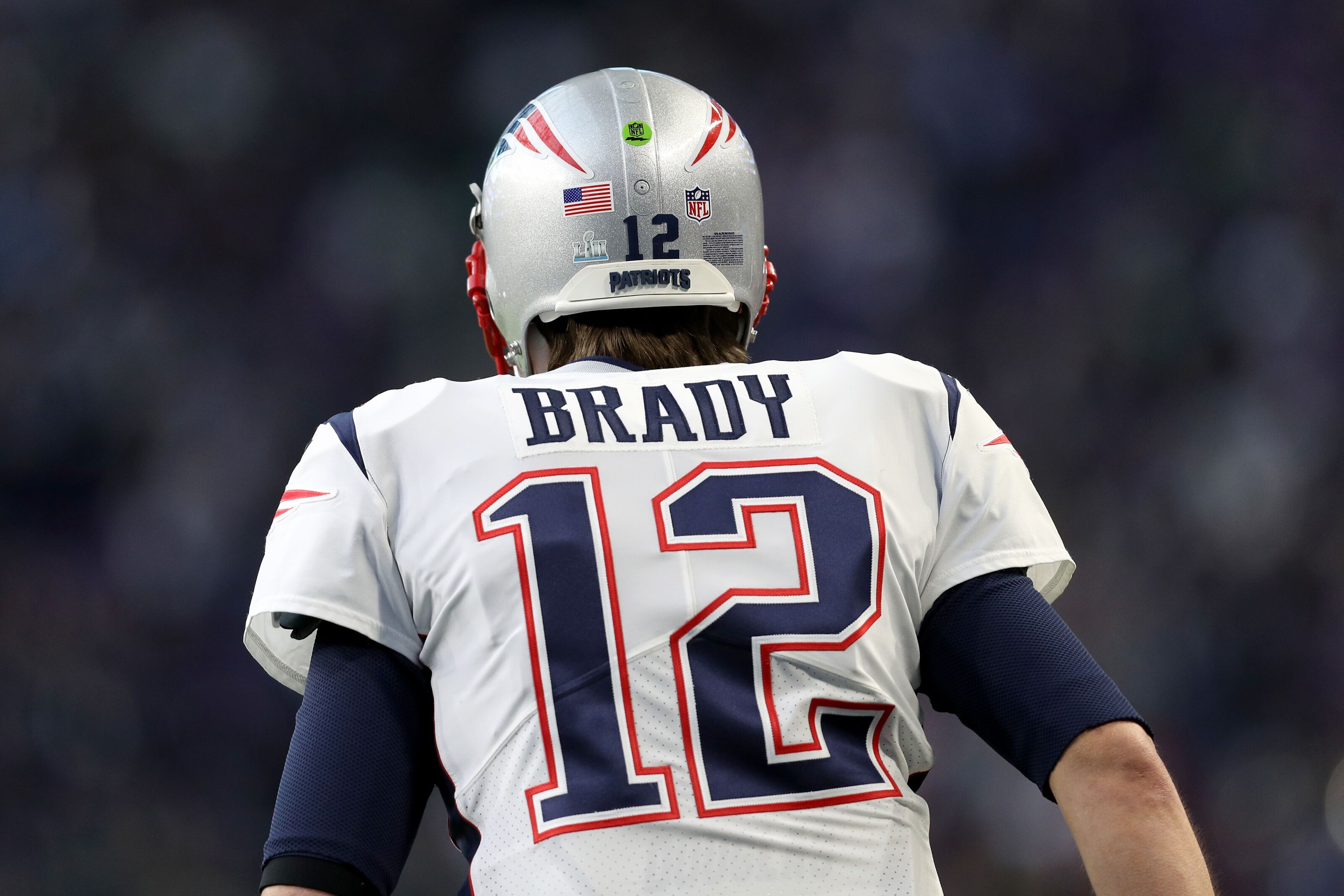 a992e78b New England Patriots: Tom Brady confident entering 19th season