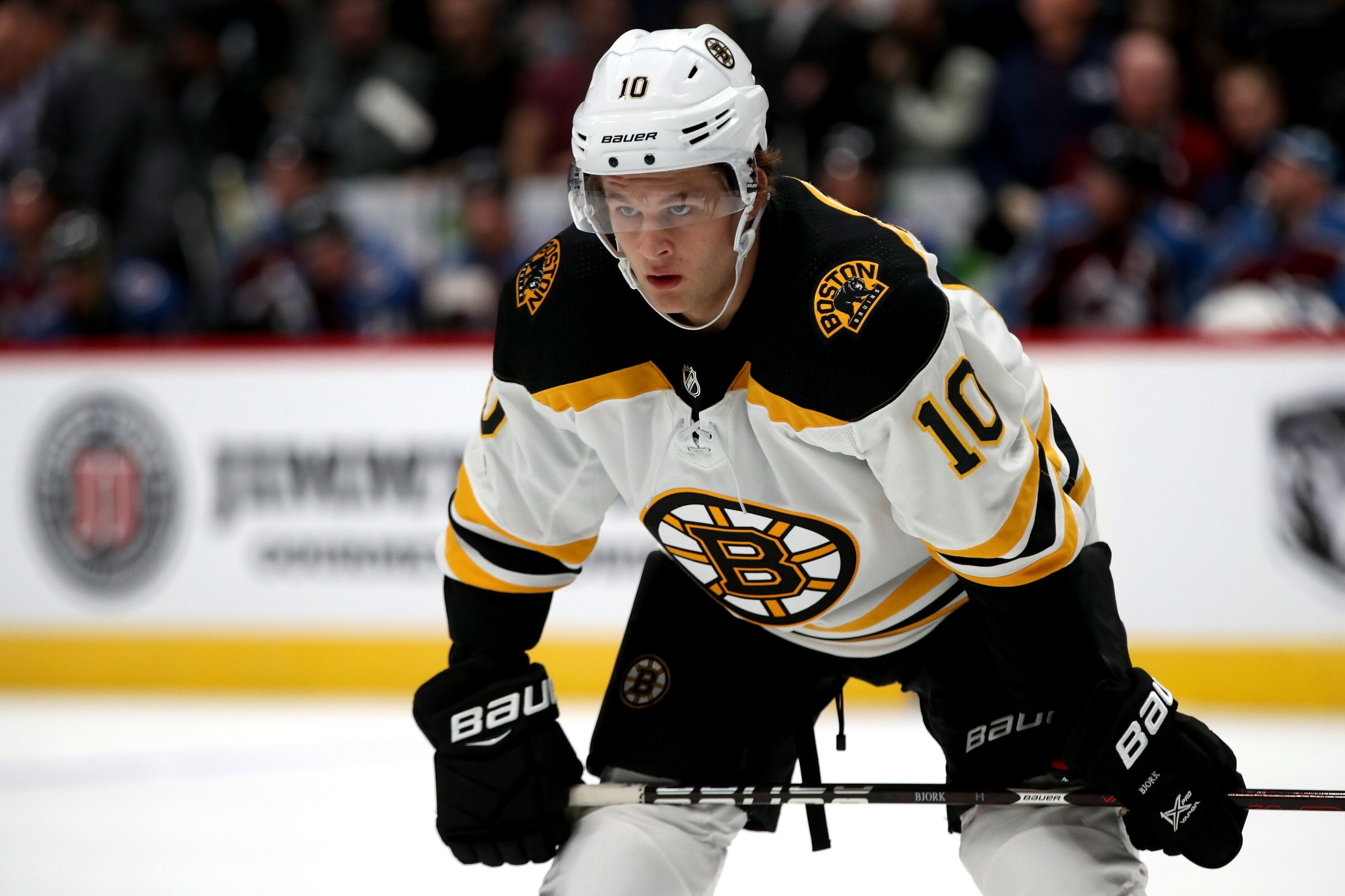 Boston Bruins: Boston Bruins: 3 Young Players To Watch This Season