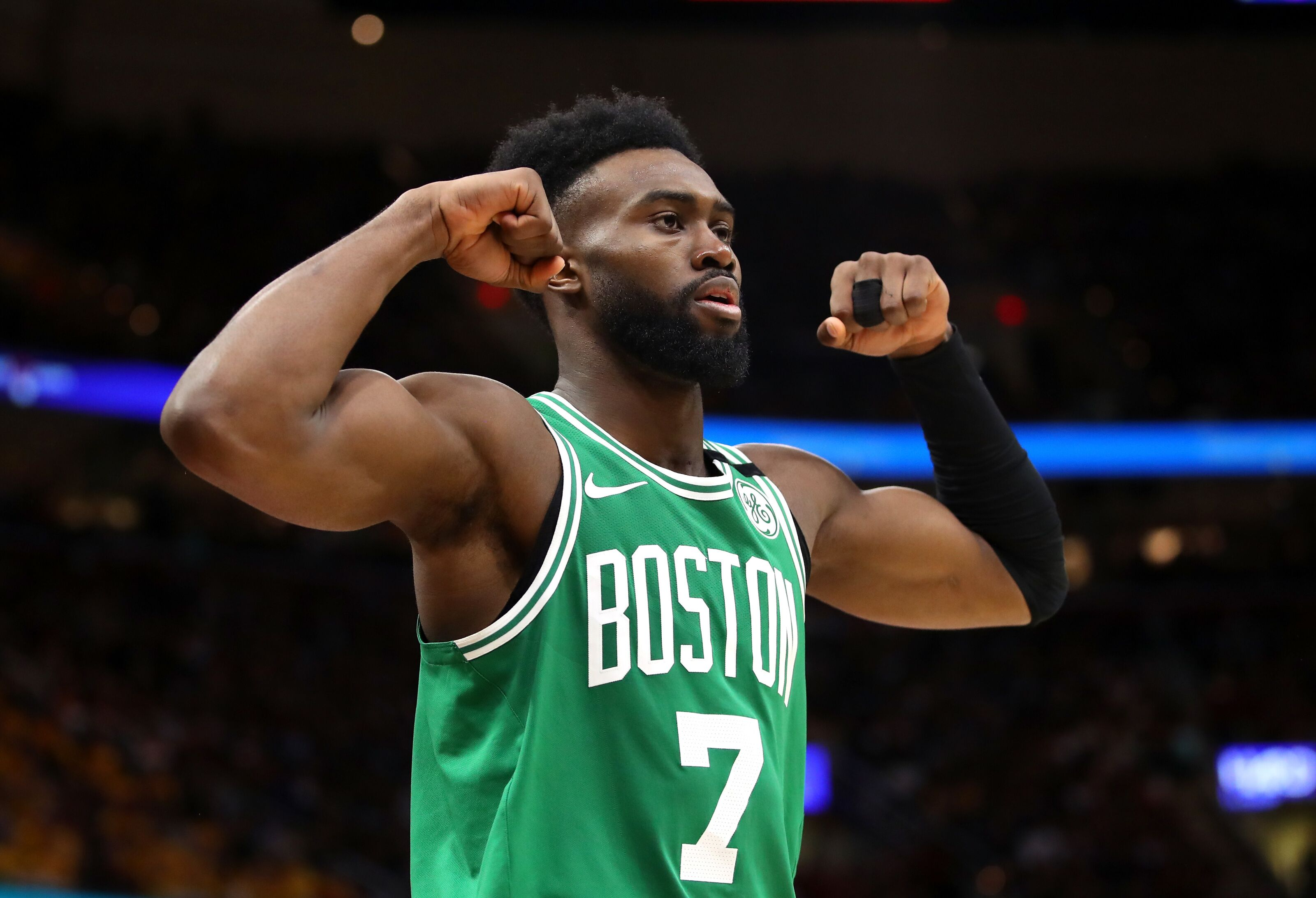 Image result for jaylen brown