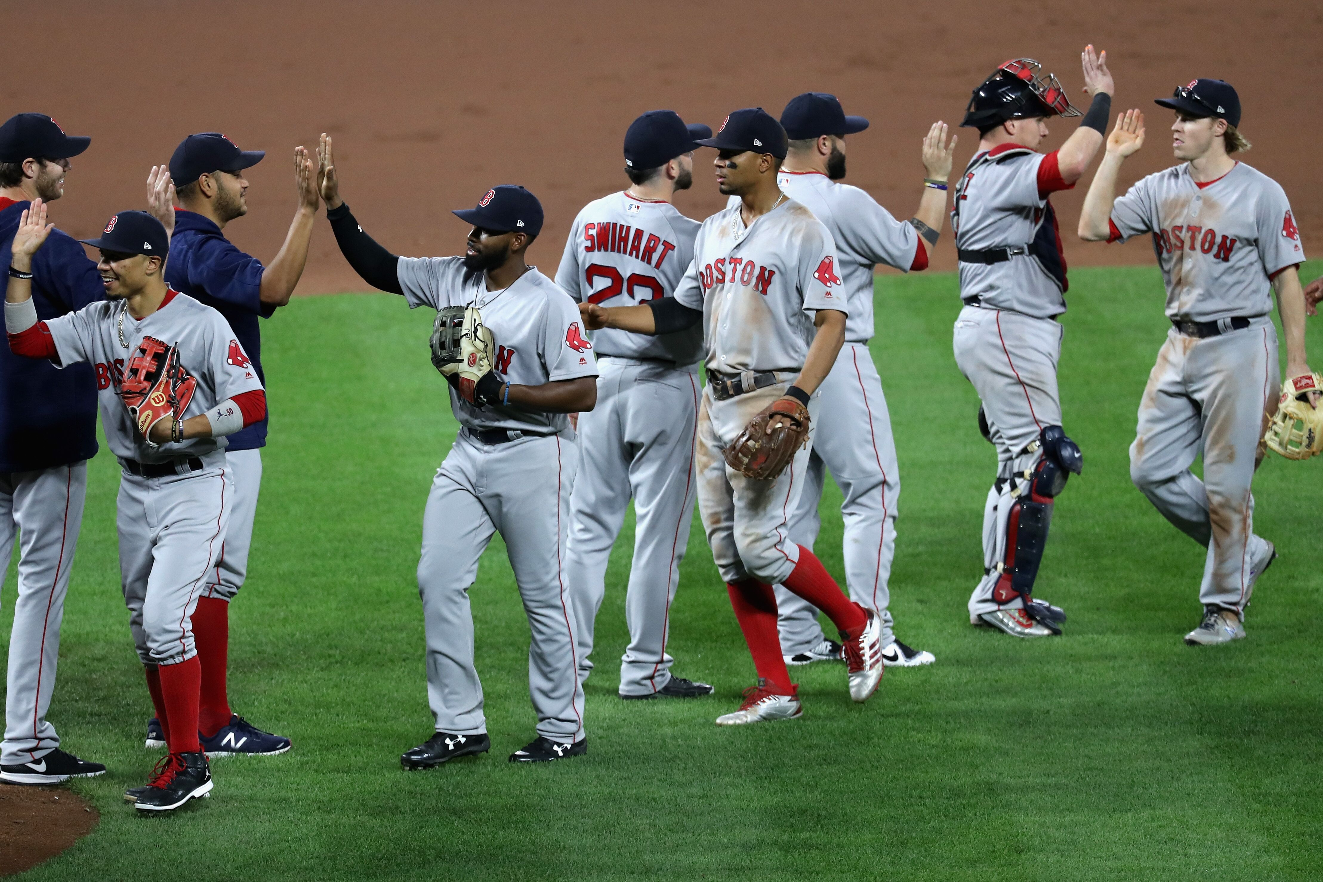 boston red sox an open letter to the team from a fan