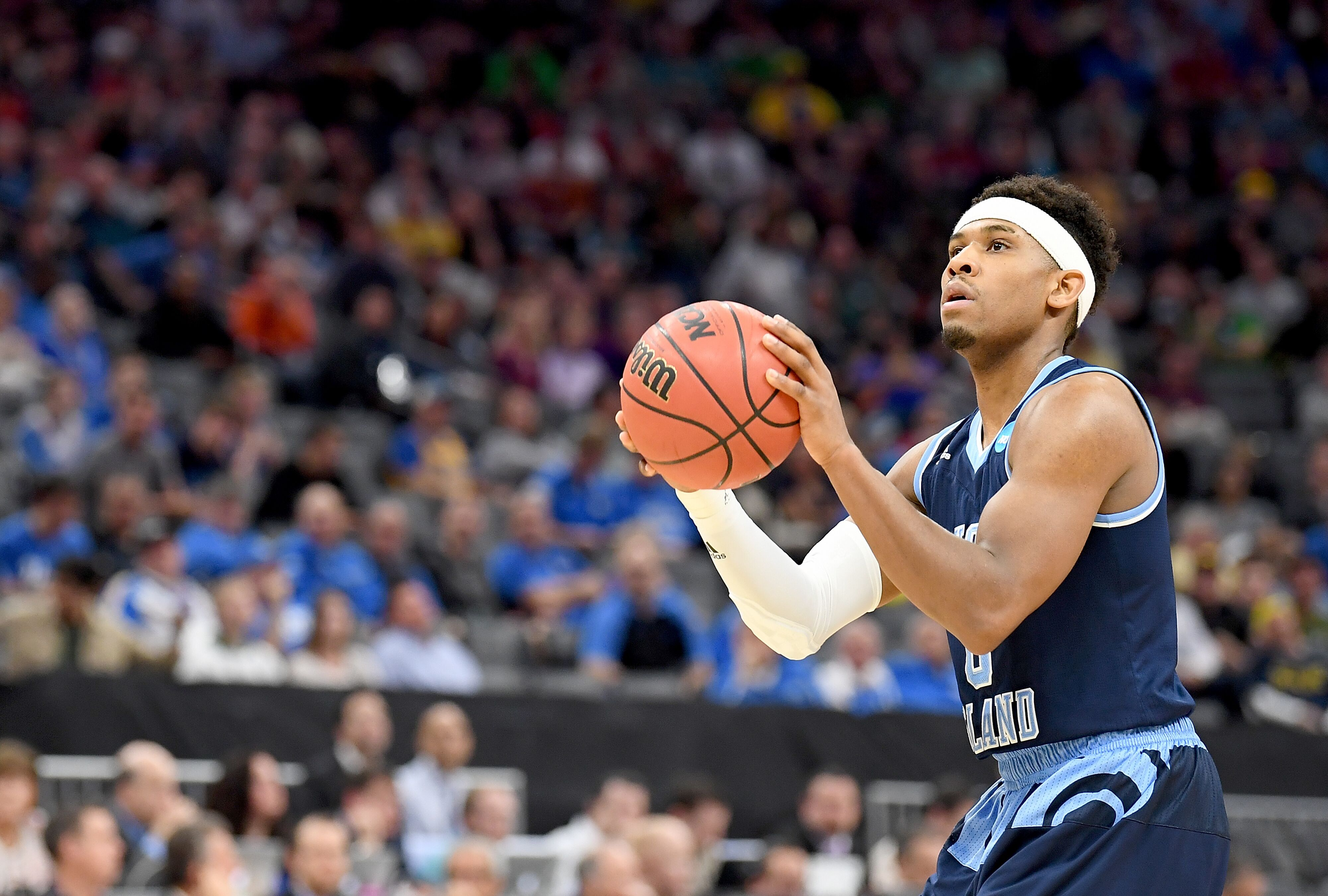 college basketball: uri, providence, & harvard receive top-25 votes