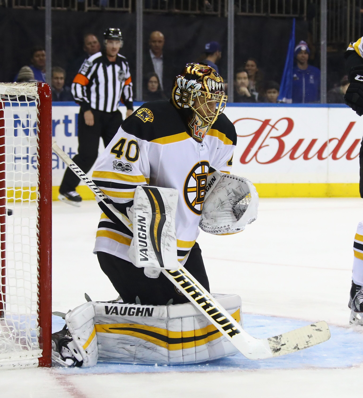 Boston Bruins: Rask Growth Streak Continues As B's Defeat