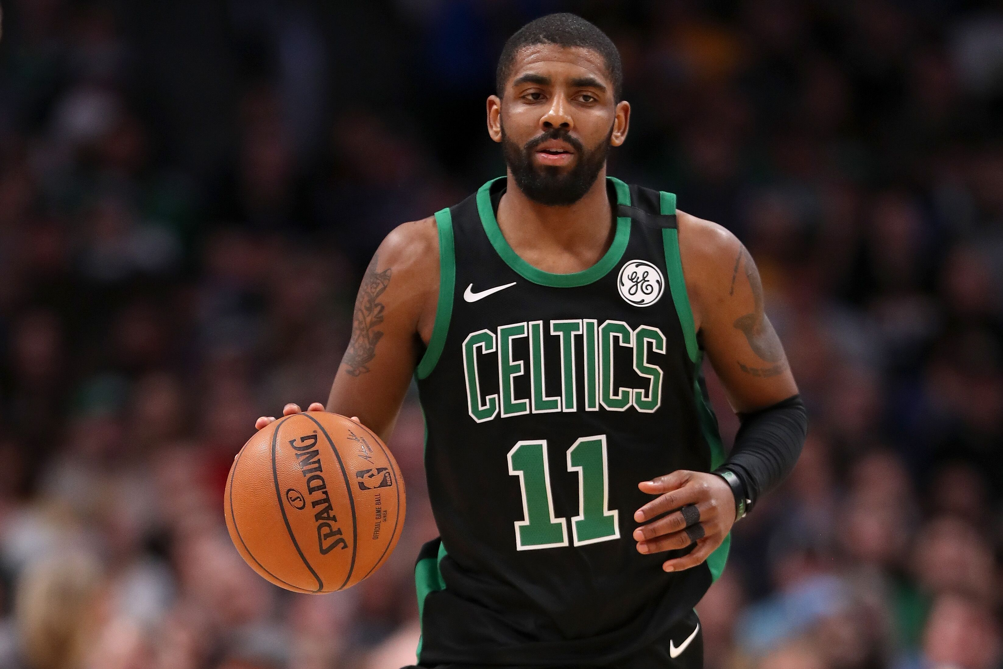 9a8d77c62f1d Boston Celtics  Kyrie Irving finally talks about future in Boston