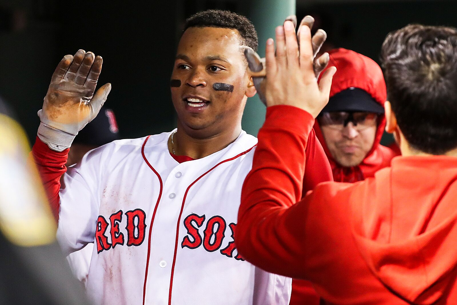 Boston Red Sox: 3 stars of the 2019 MLB season's first half