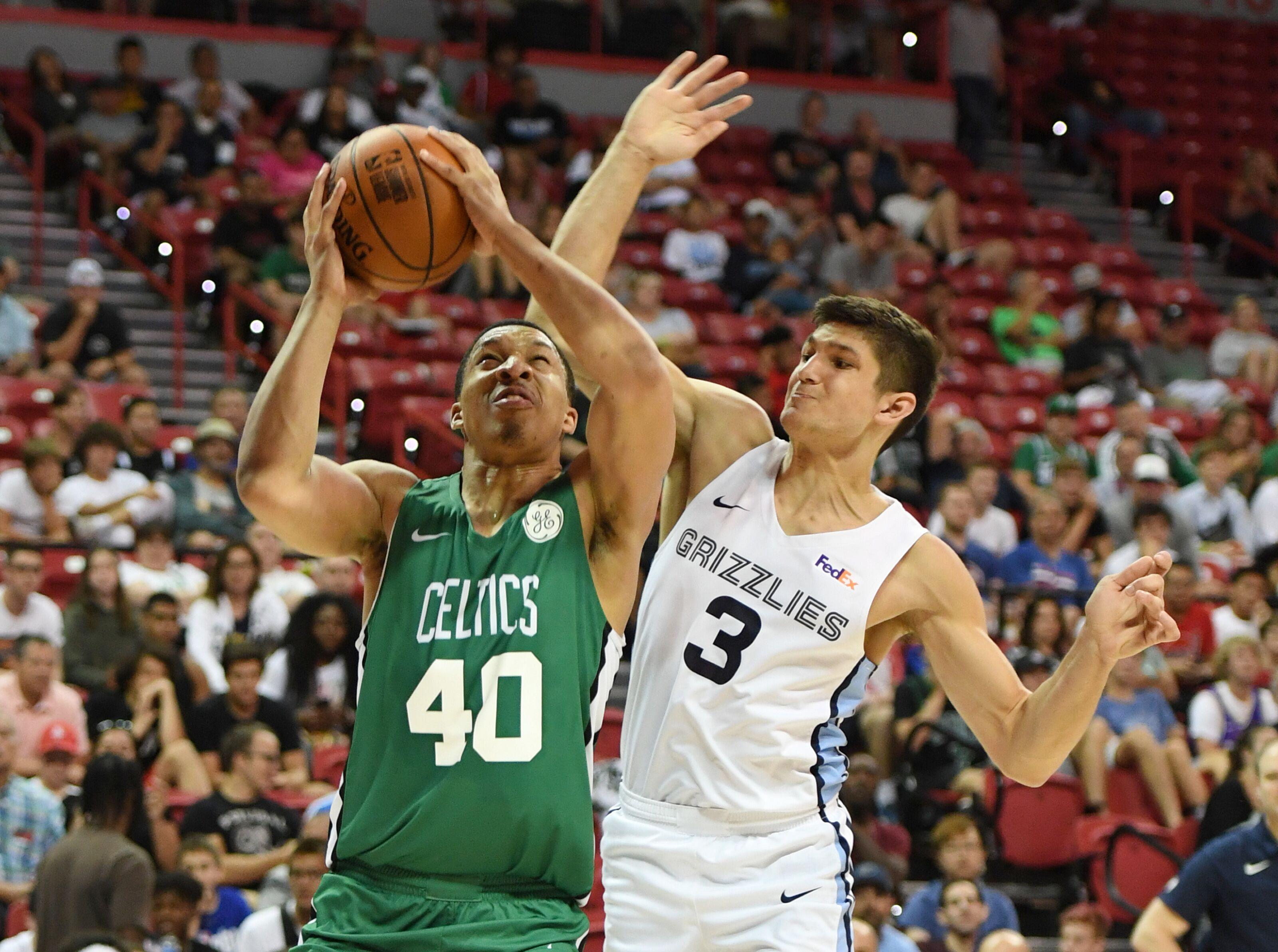 Boston Celtics: Grant Williams is a huge pickup for team