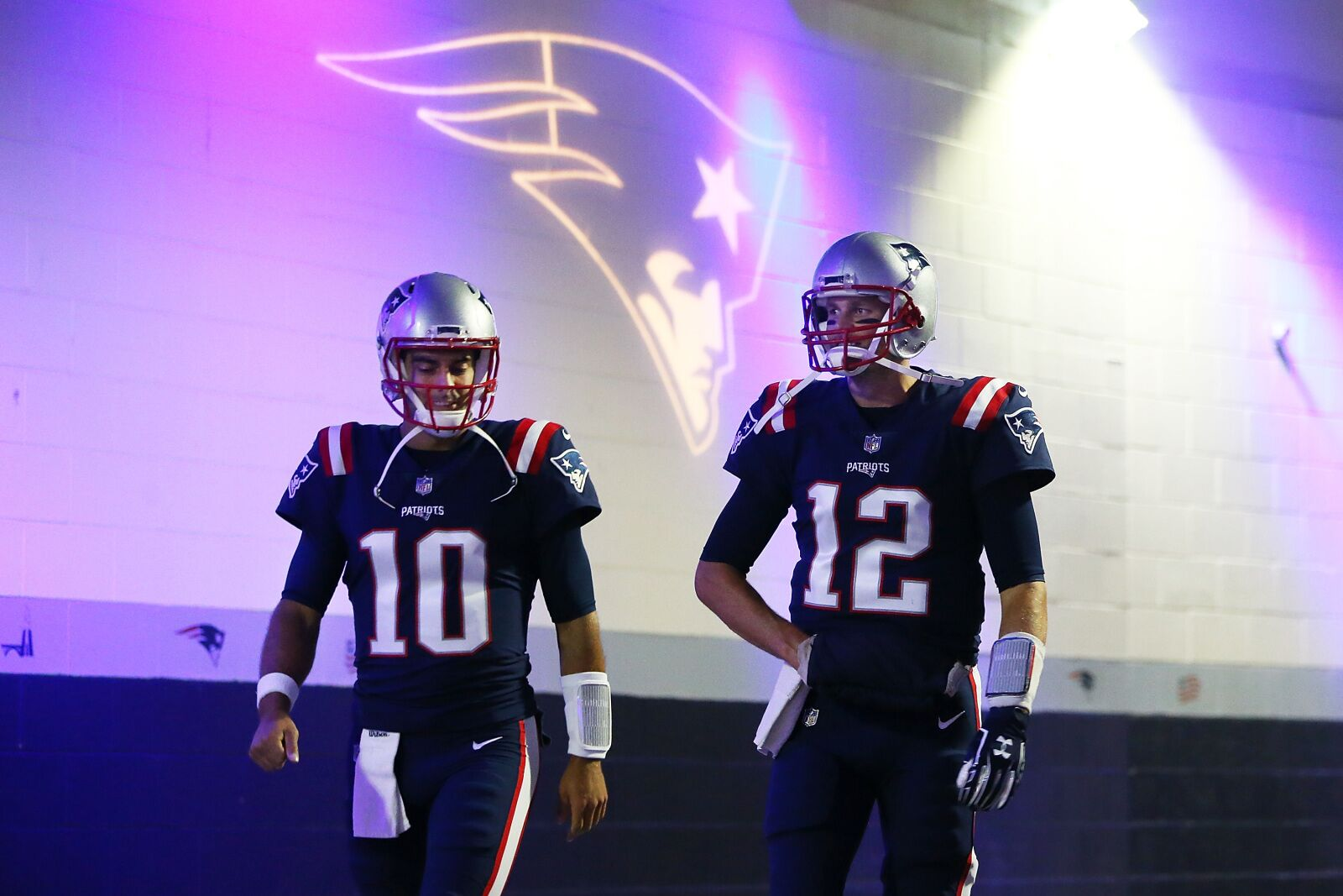 New England Patriots: Trading Jimmy Garoppolo wasn't a mistake