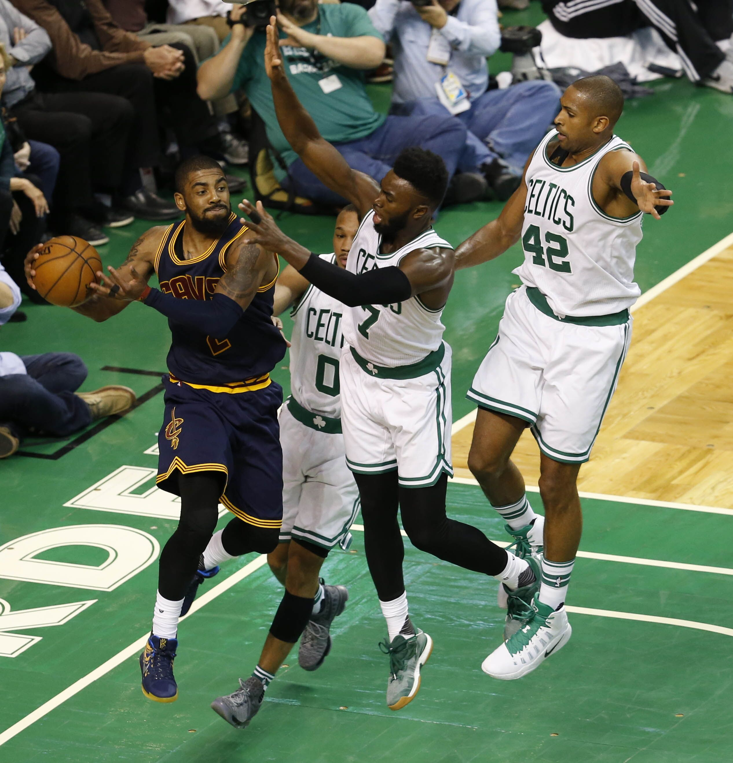 Can Boston Celtics Steal #1 Seed From Defending Champs?