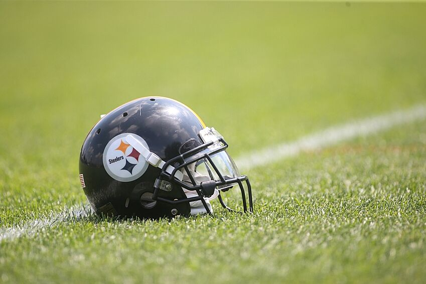 3da1bb83be0 Pittsburgh Steelers: The Best Of The Best