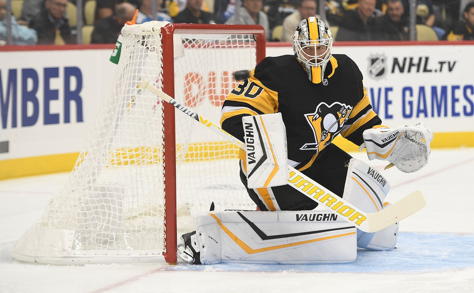 Matt Murray Being Overlooked as a True Pittsburgh Penguins Star