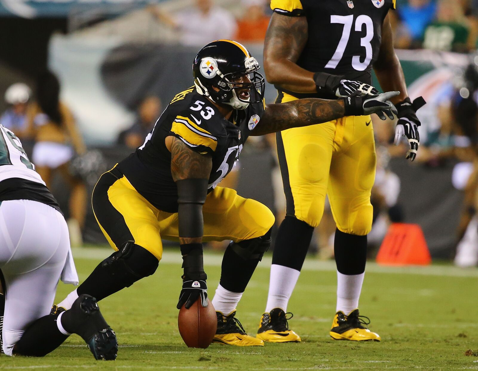 Steelers: Maurkice Pouncey's Suspension Puts NFL's Poor Judgement on Display