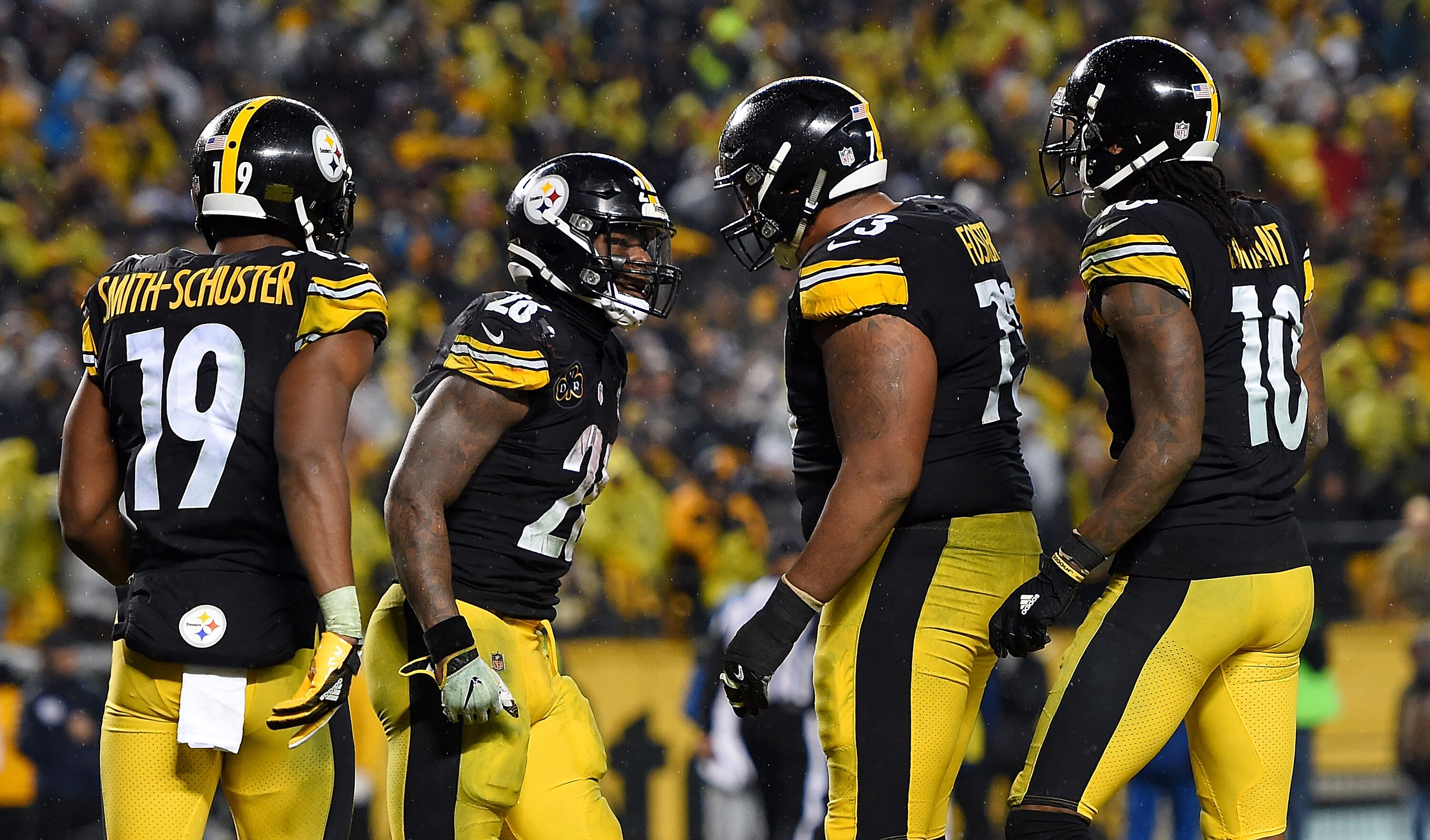 Pittsburgh Steelers: 3 Must-have players in the 2018 NFL DraftSteelers Roster