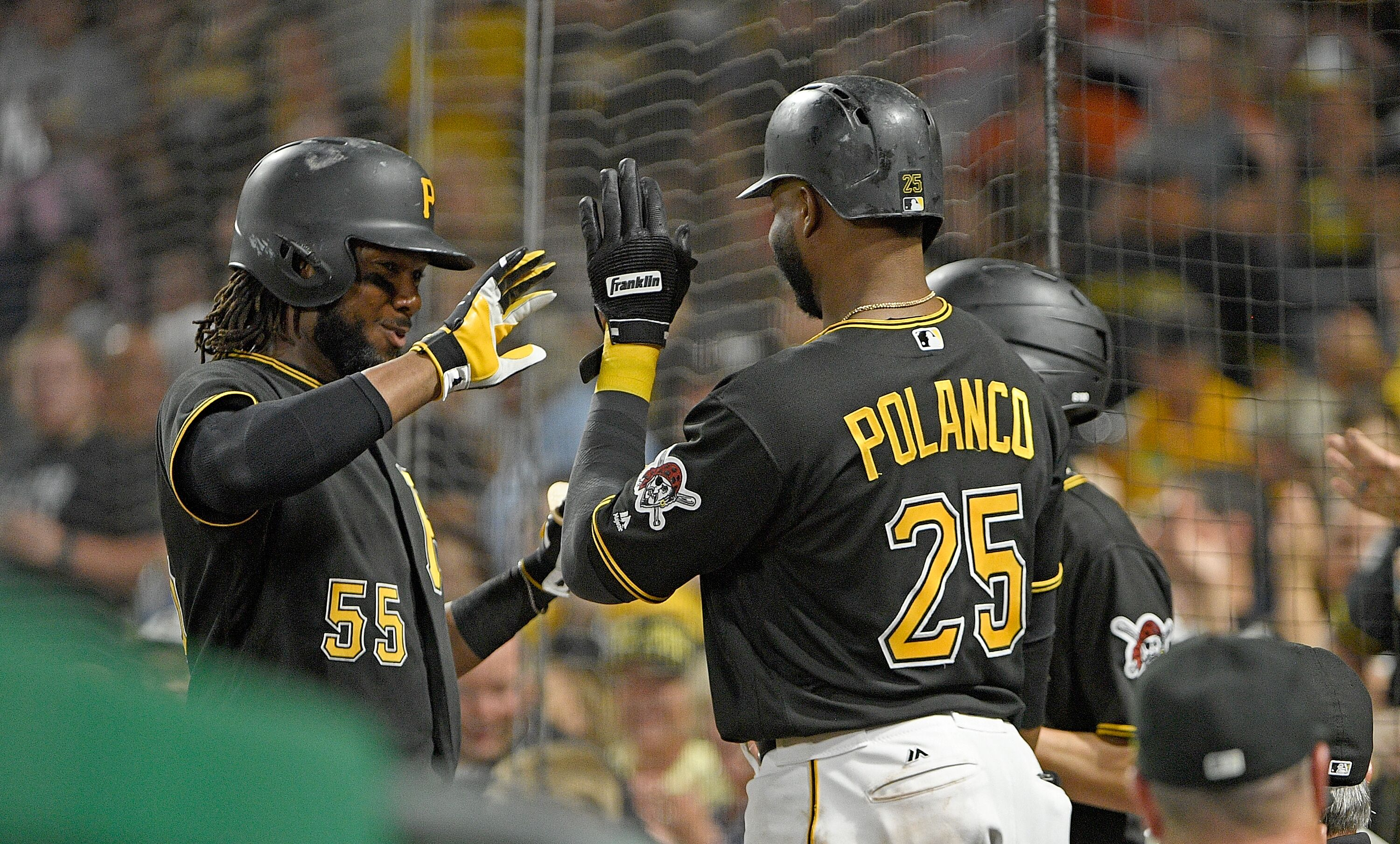 Image result for pittsburgh pirates 2018
