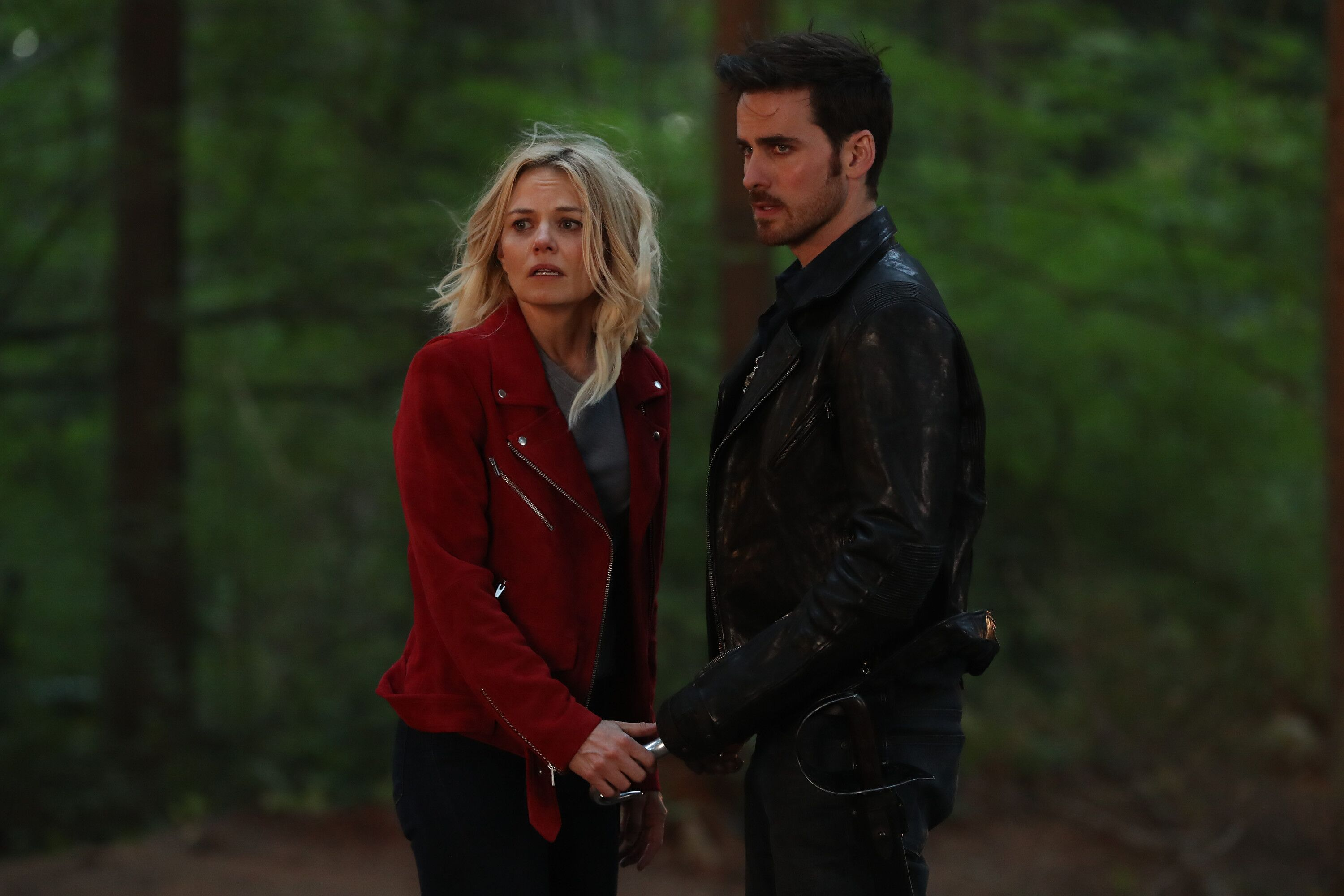 once upon a time series finale jennifer morrison more - HD1280×853