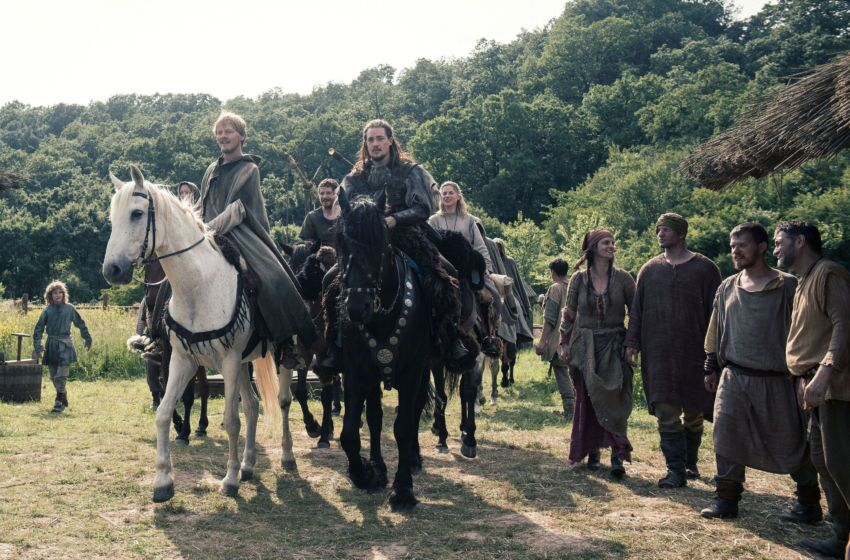 5 reasons to watch The Last Kingdom if you love Outlander