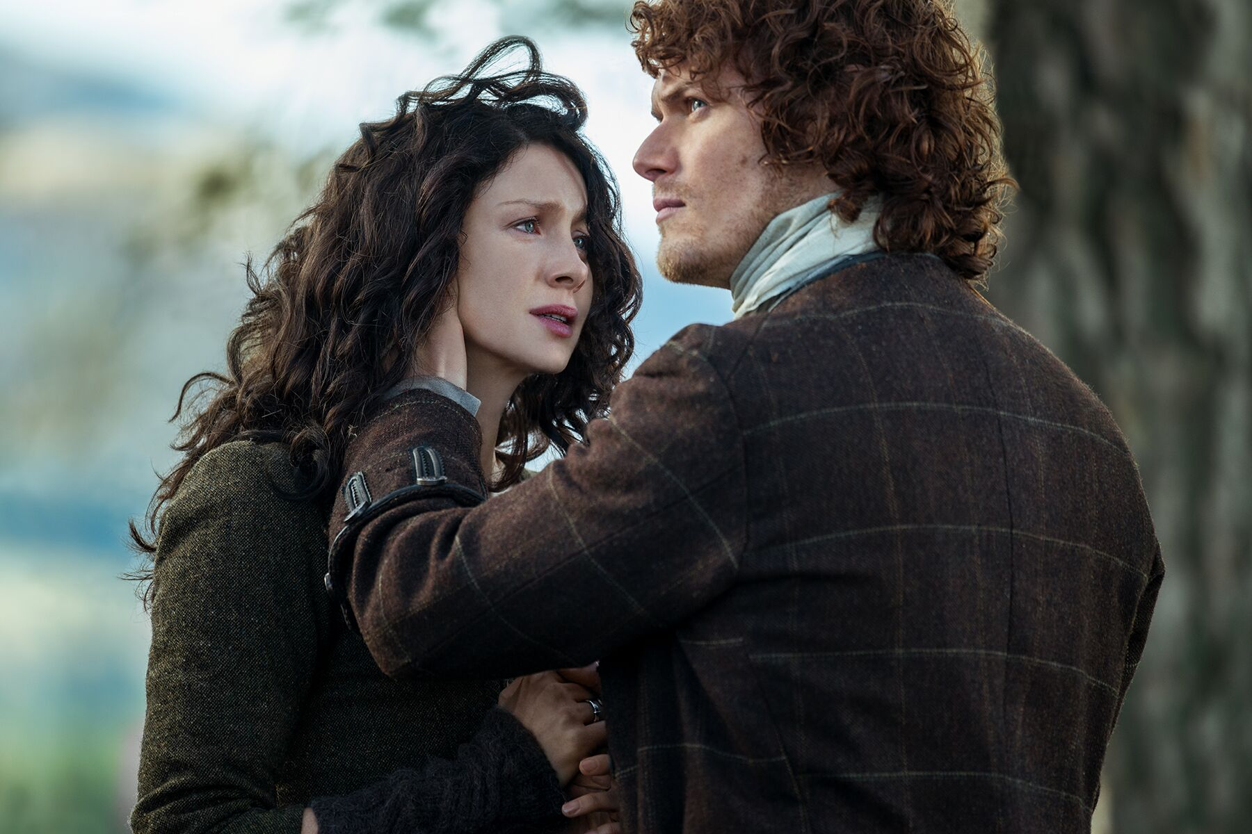 TV Time users rank Outlander Season 2's finale as one of the best season finales ever