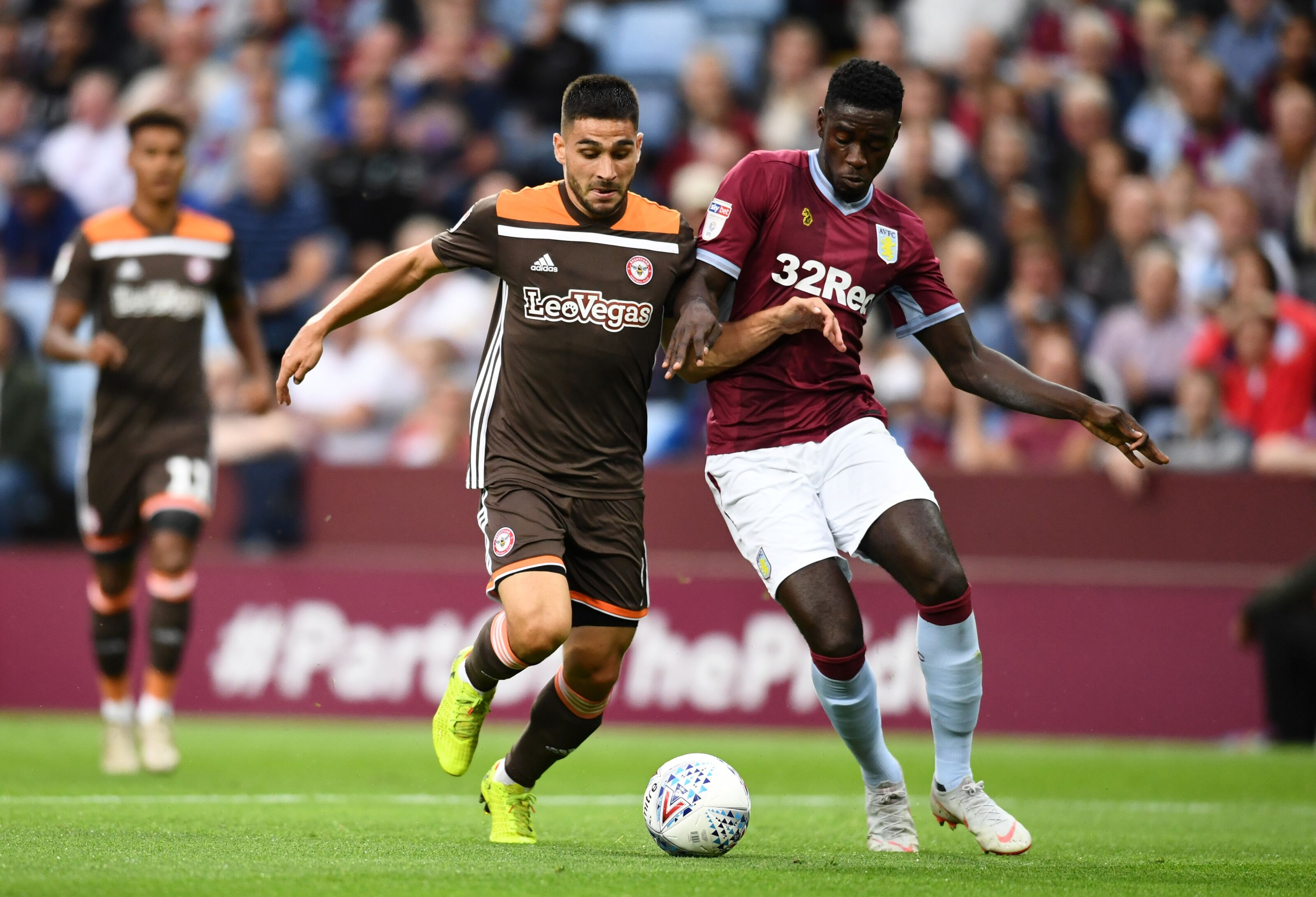 Aston Villa vs. Rotherham United: Predicted lineup and streaming options
