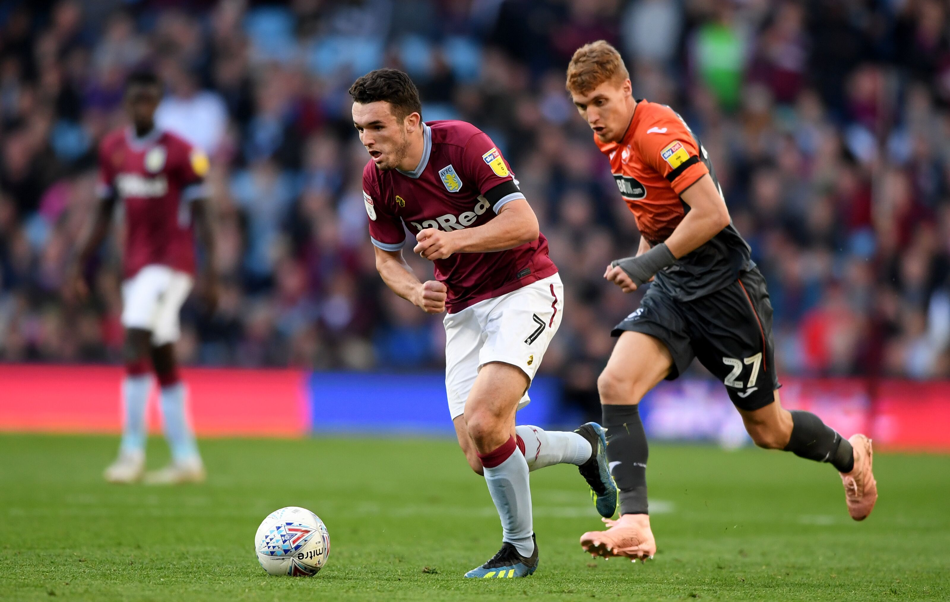Aston Villa Vs Bristol City Stream