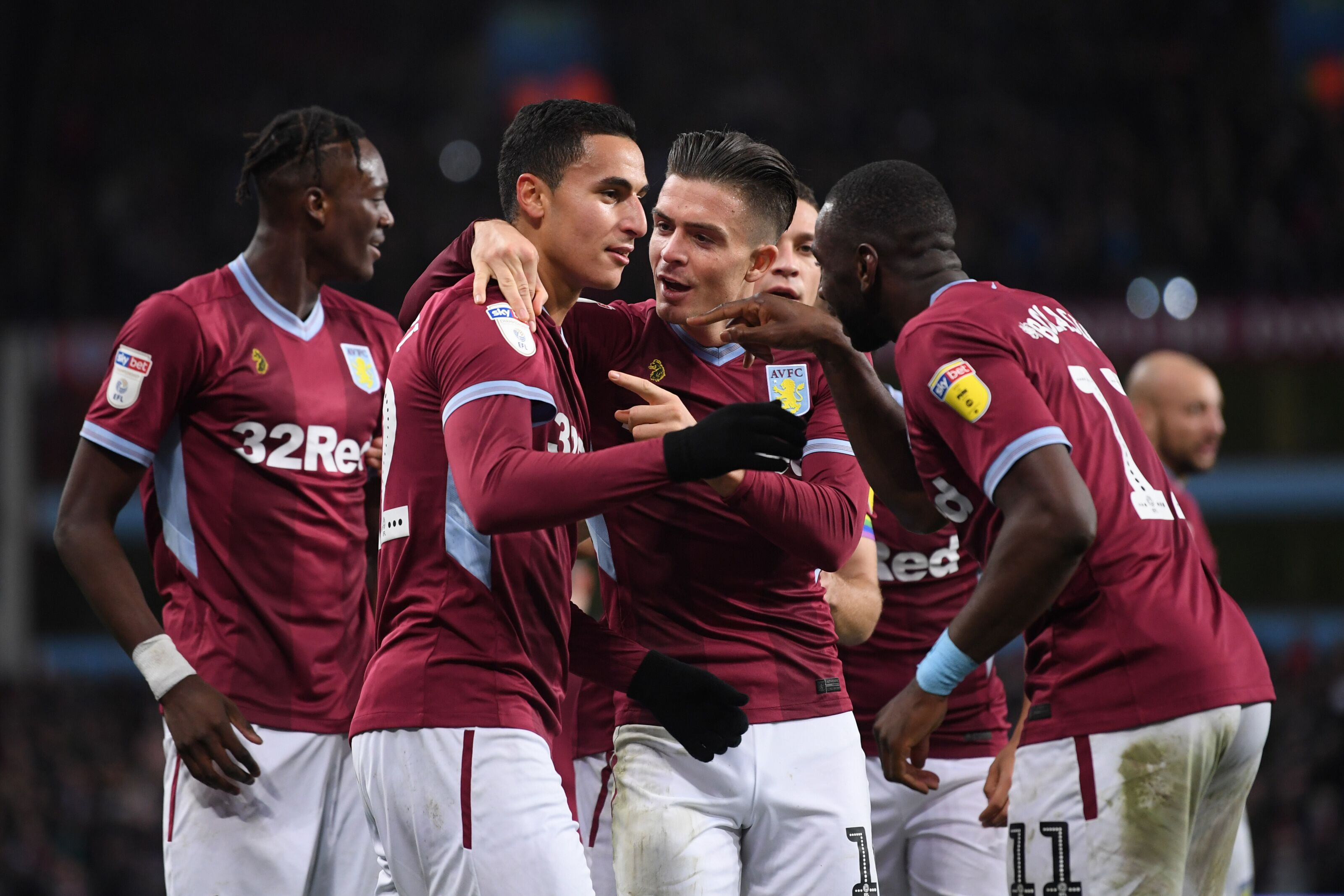 Image result for aston villa 2019
