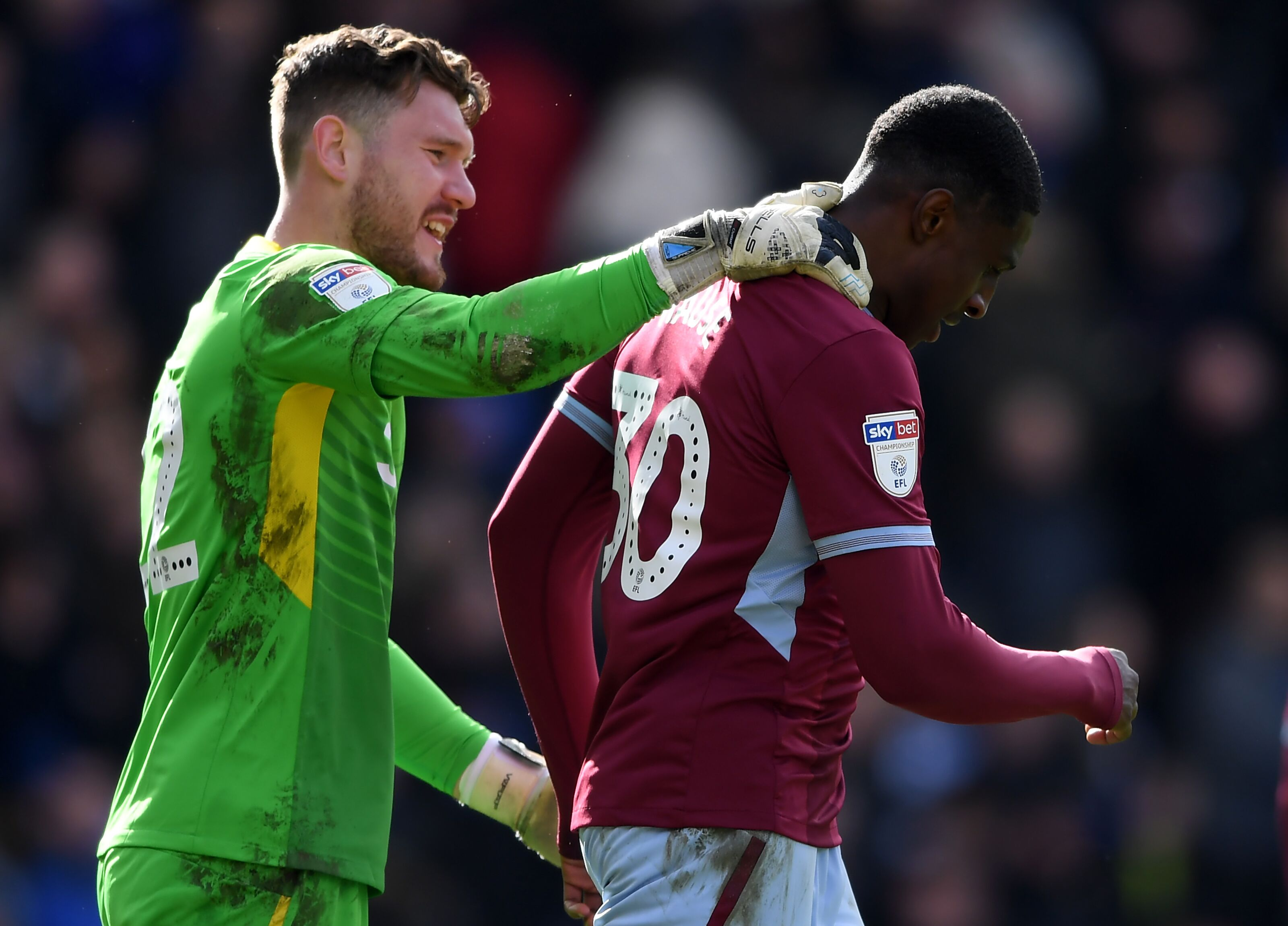 Aston Villa: Jed Steer, The Unlikely No. 1 Goalkeeper Again