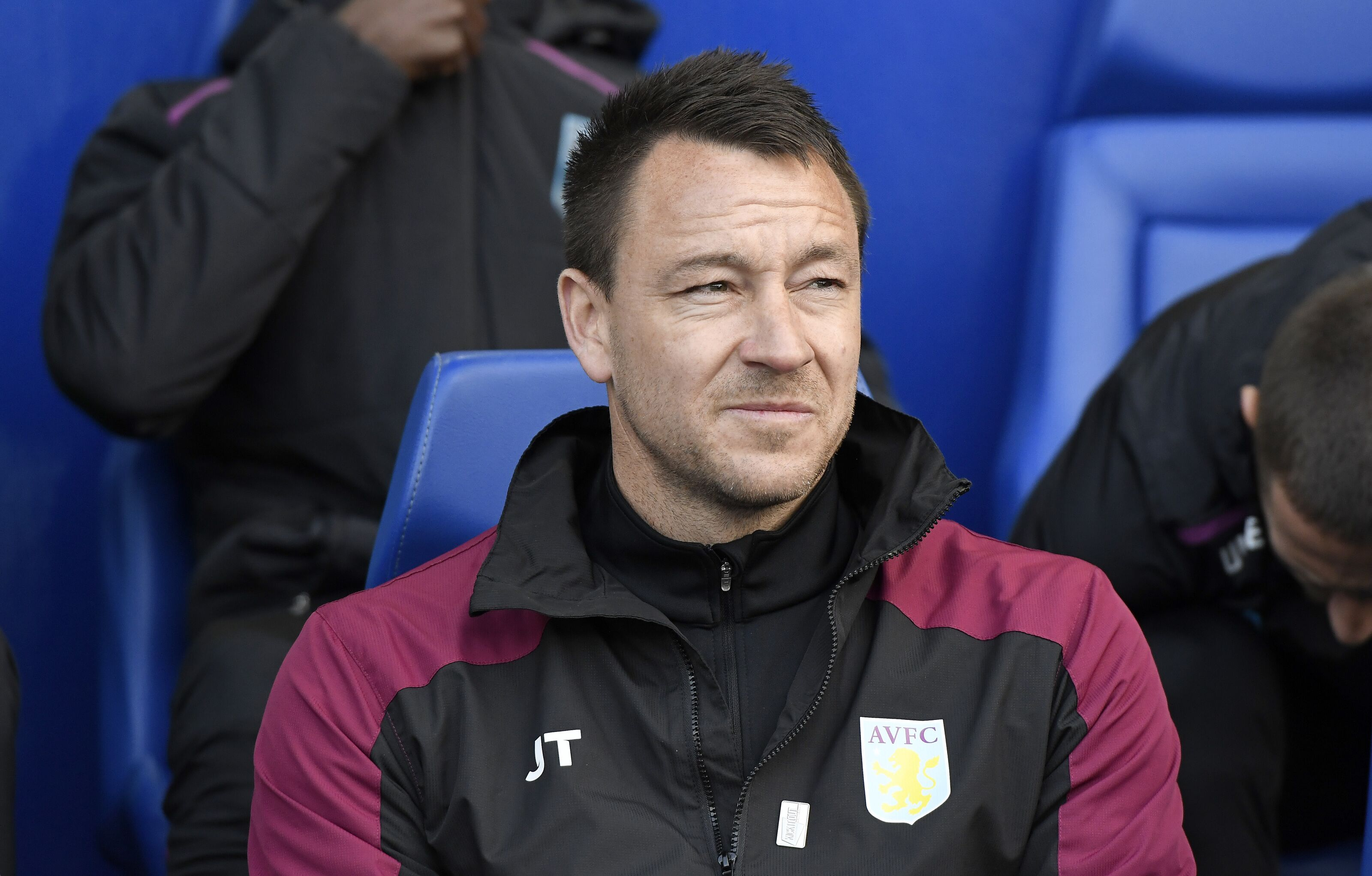 John Terry Extends Aston Villa Stay Until 2021