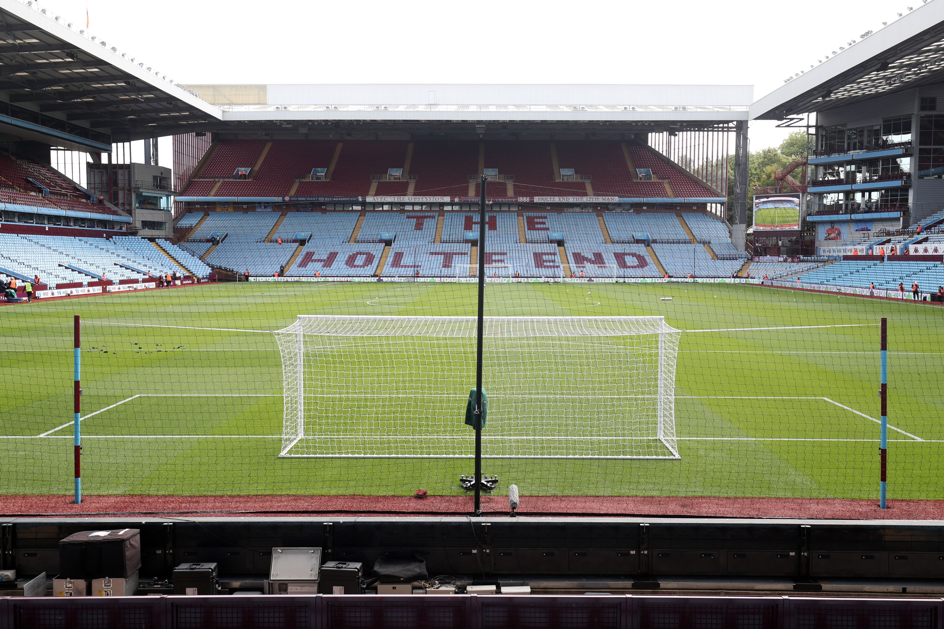 Aston Villa vs. Bournemouth Team News: 17 August 2019