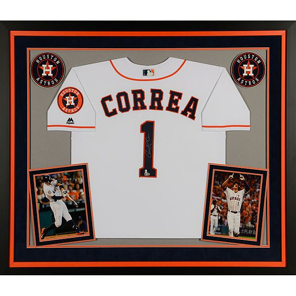 Houston Astros: 10 must-have gifts for the Man Cave