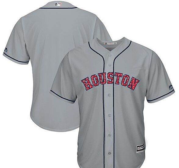 innovative design 5ff84 49460 Get ready for July 4 with Houston Astros gear