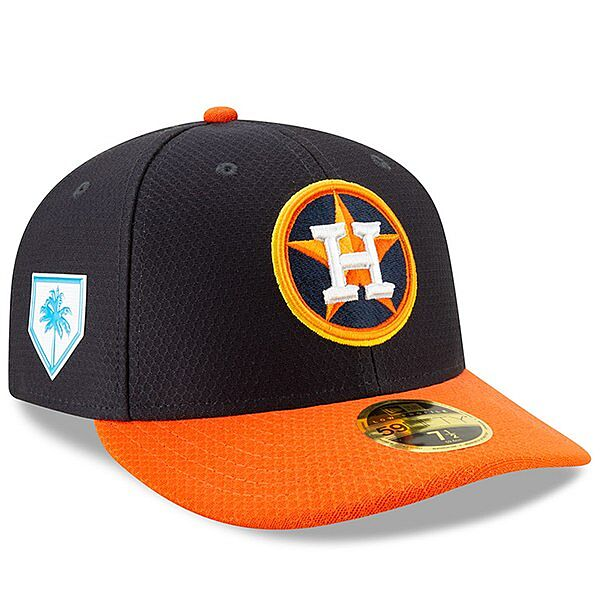 81bf721ef Houston Astros Majestic 2019 Official Cool Base Jersey