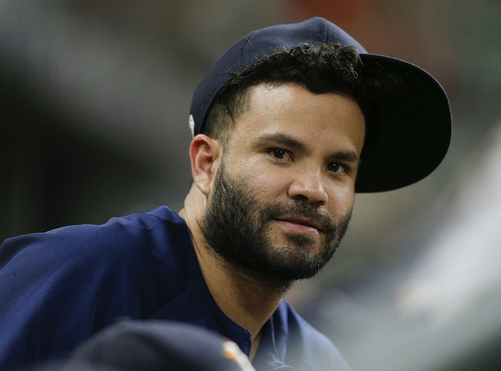 75d17180e Astros: Jose Altuve may play the rest of the year with discomfort