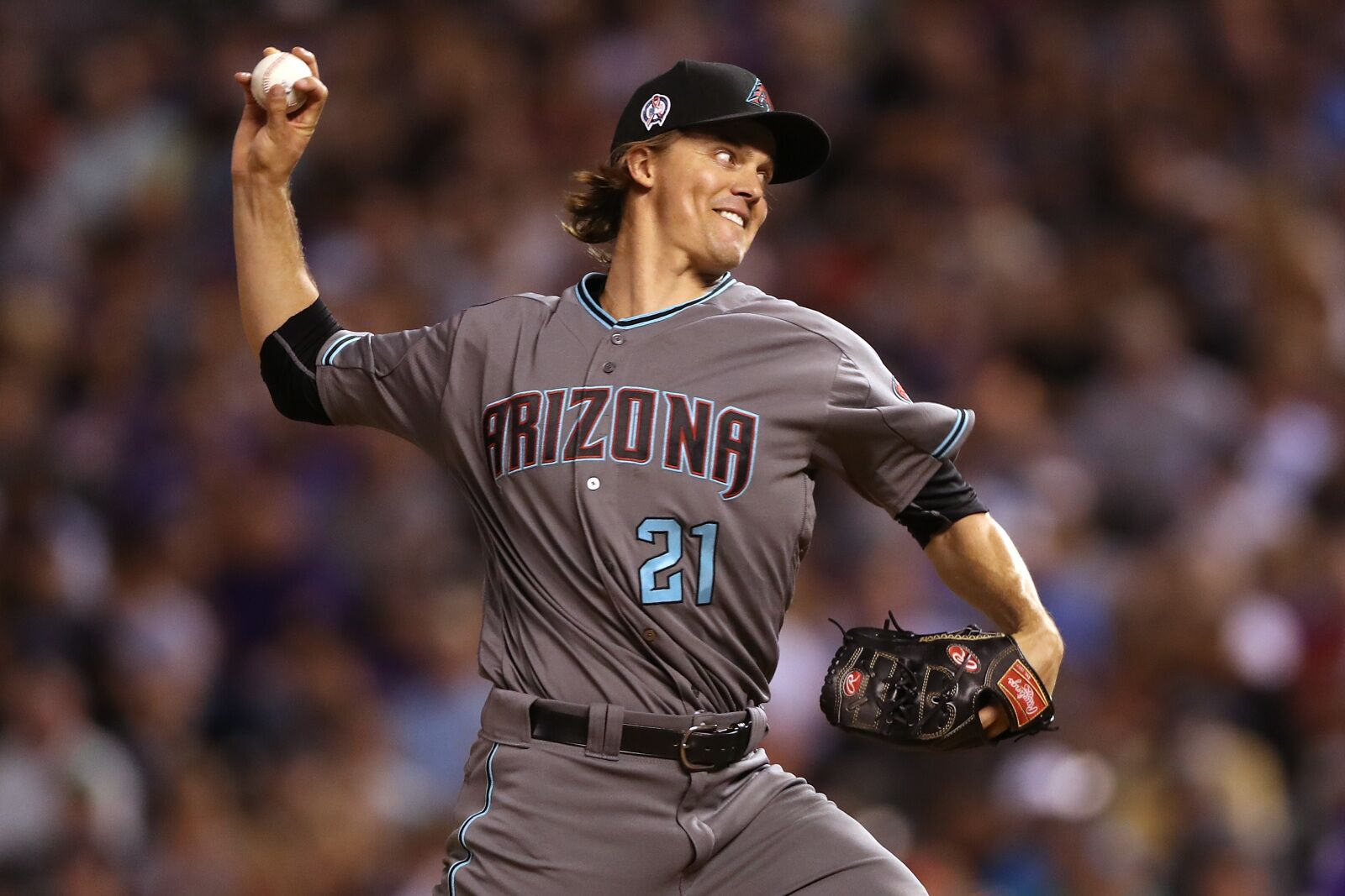 Astros: Zack Greinke and Paul Goldschmidt trade package worth consideration