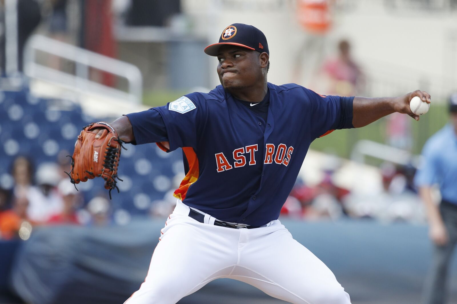 Astros: Pitching depth will be key this season