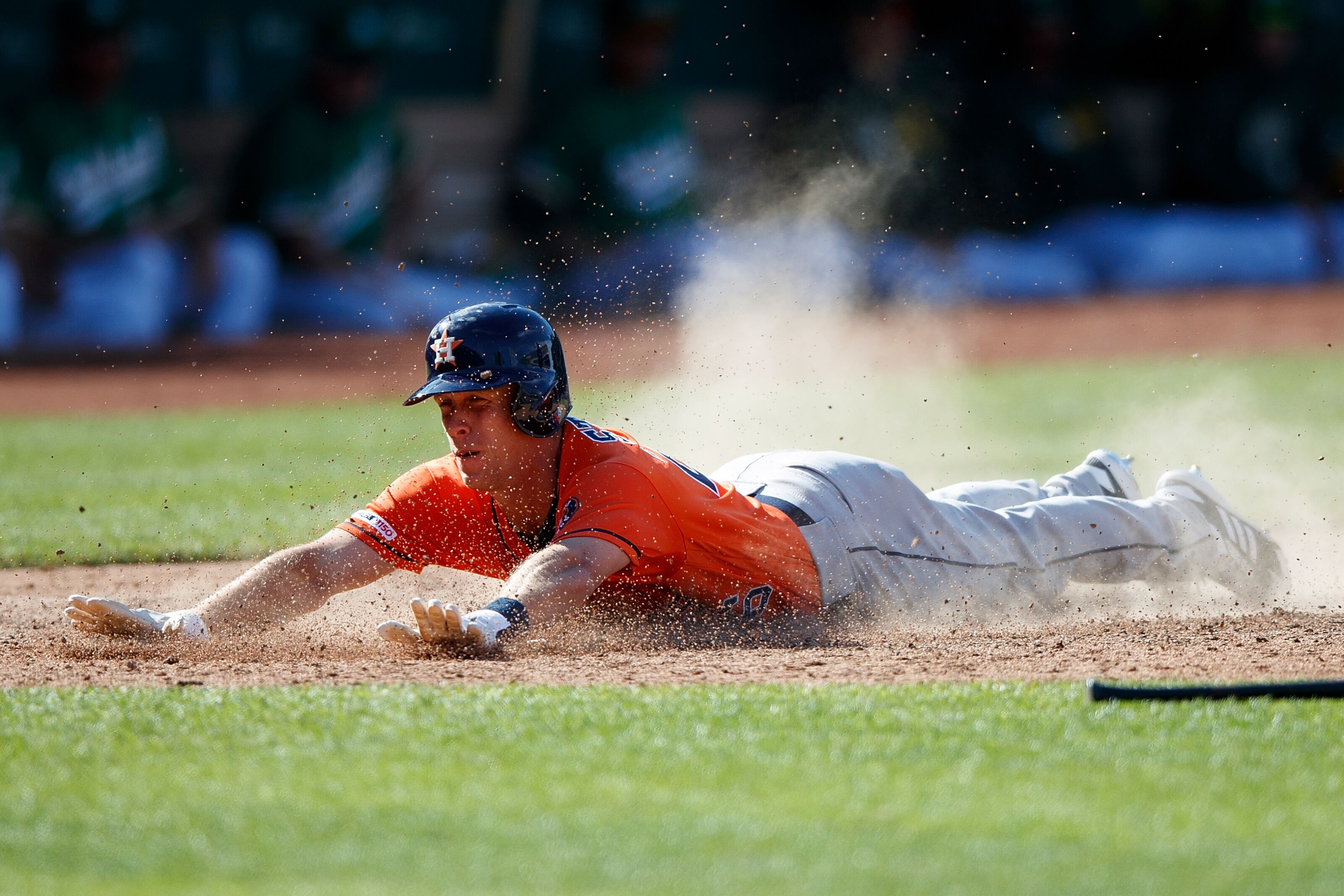 Astros: Should Myles Straw or Tony Kemp stay on the roster?