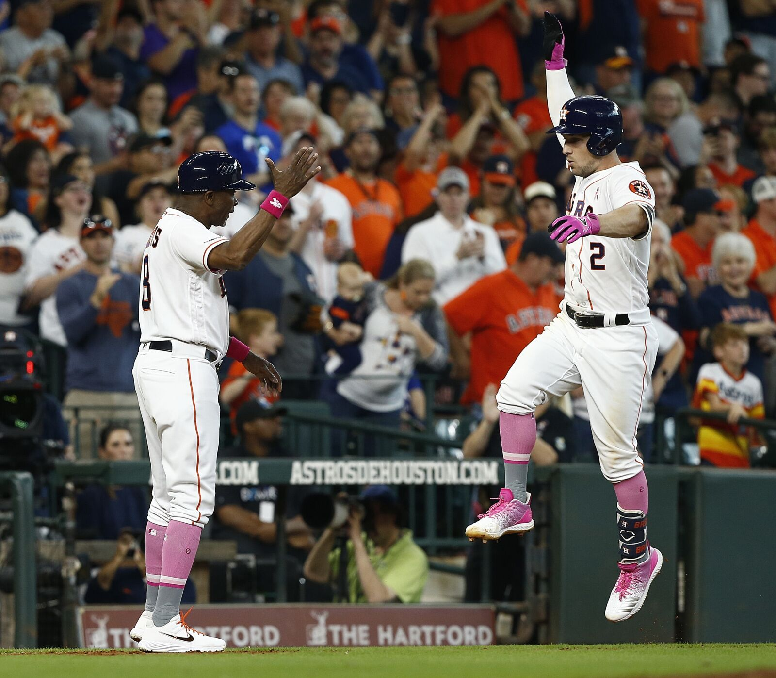 21d82aad Astros starting to create separation in the AL West