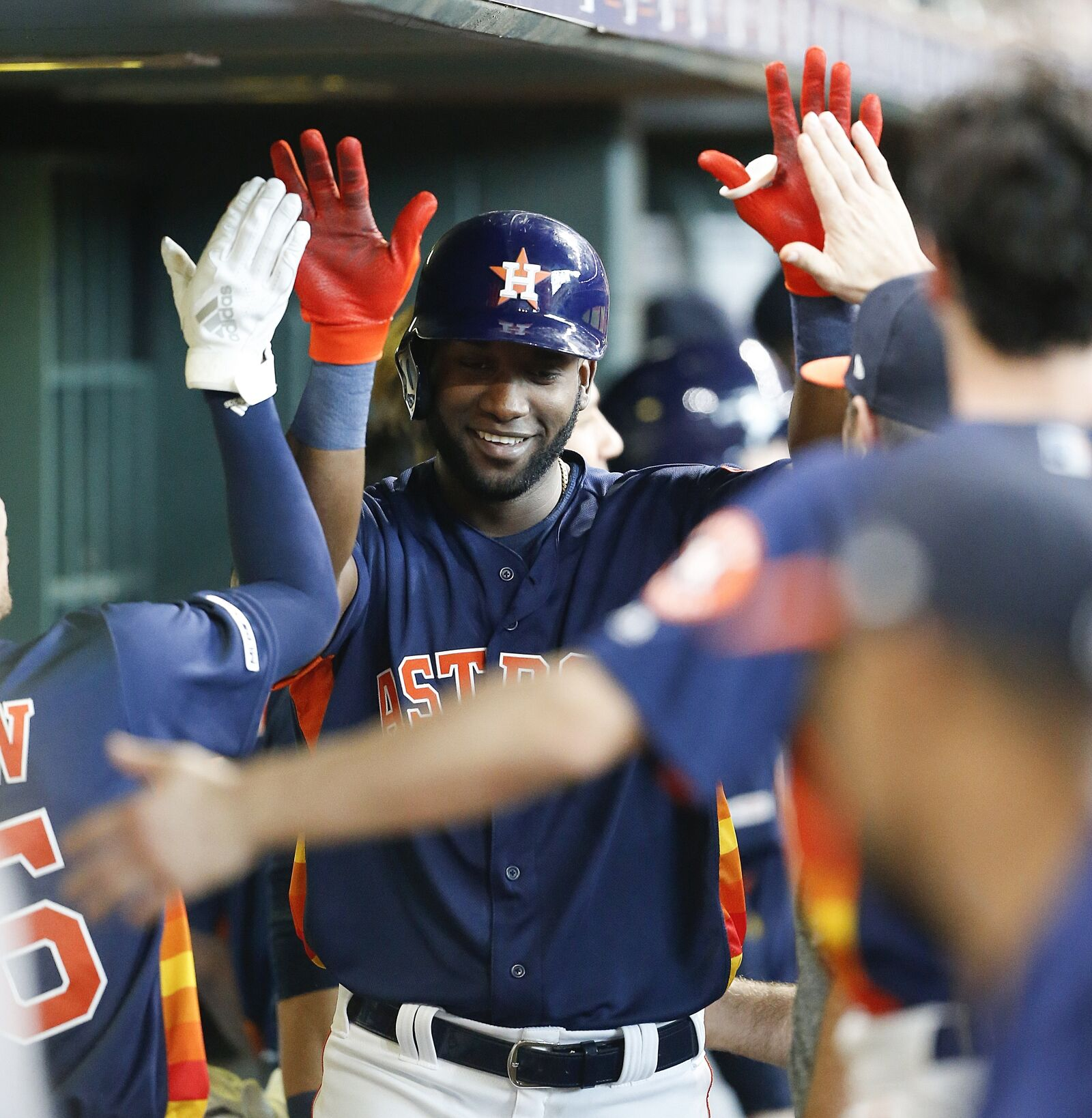 Astros: It's just a slump, relax, they shall overcome