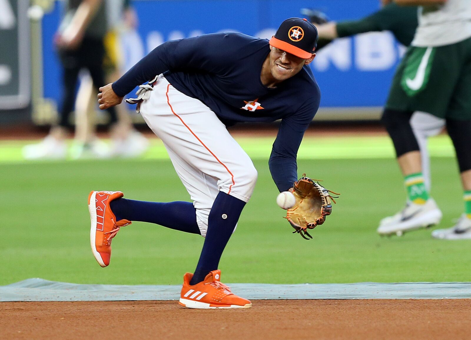 Astros: Carlos Correa on pace for rehab assignment Friday