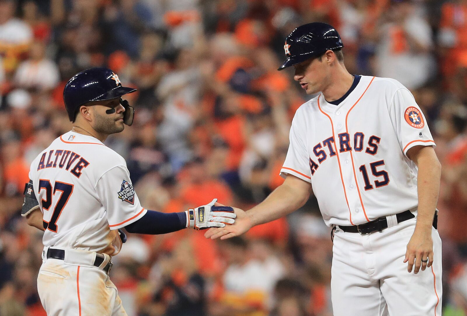 Astros: First base coach Don Kelly hired as Pirates bench coach