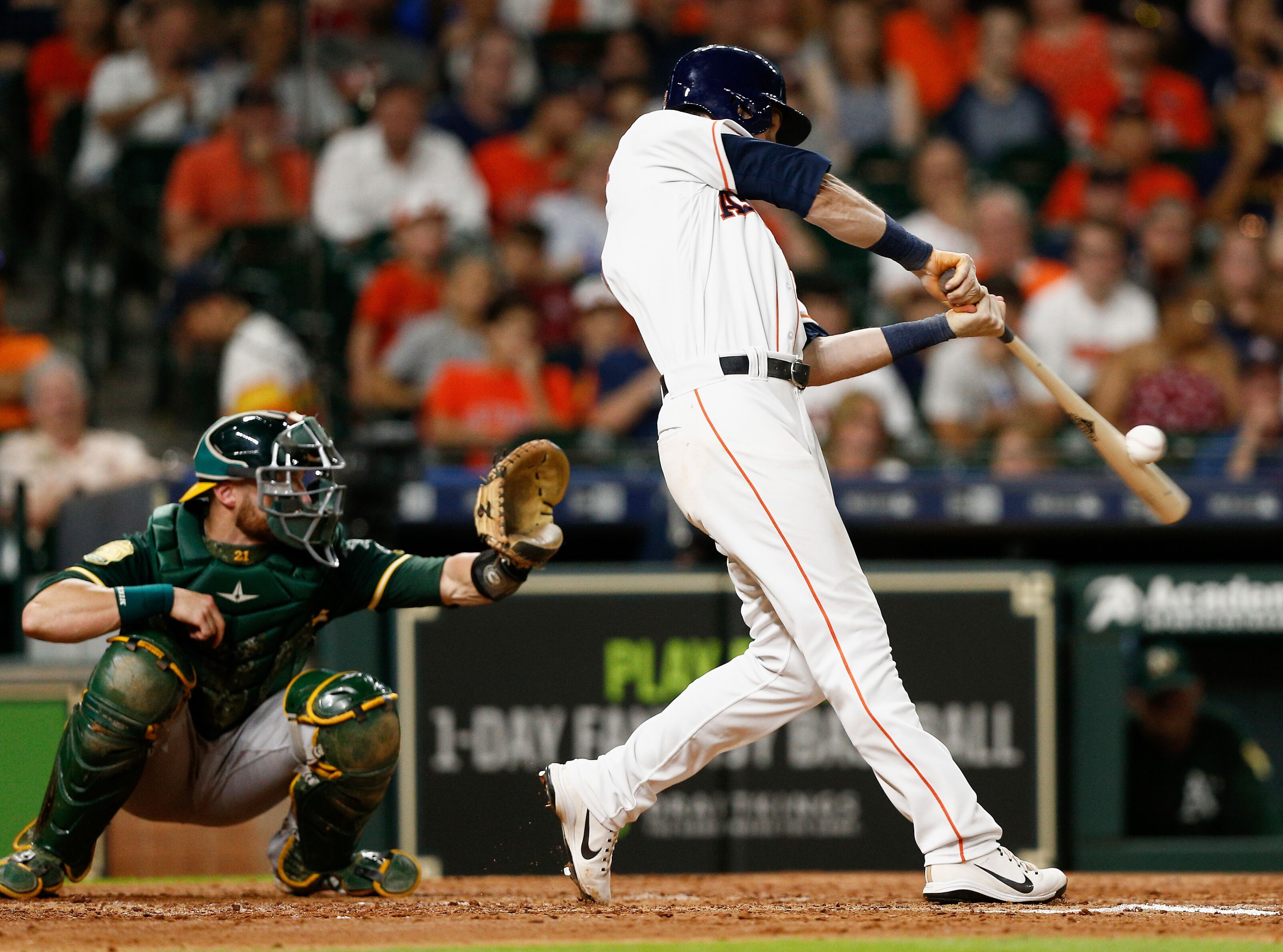 451fe1f77 Do the Astros really have a left field problem and how can they fix