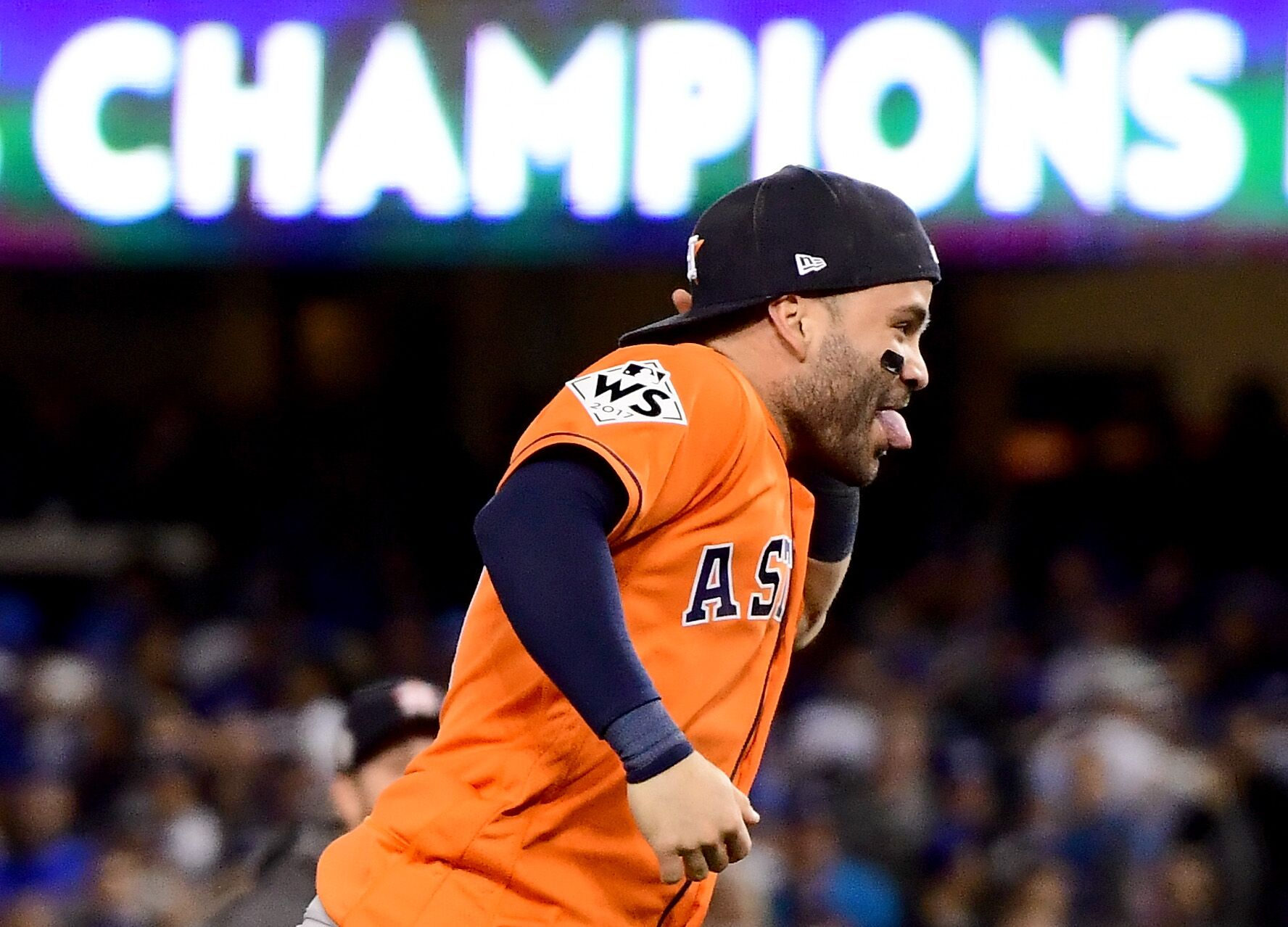 ddf2a852b Astros  Can words really describe how good Jose Altuve is