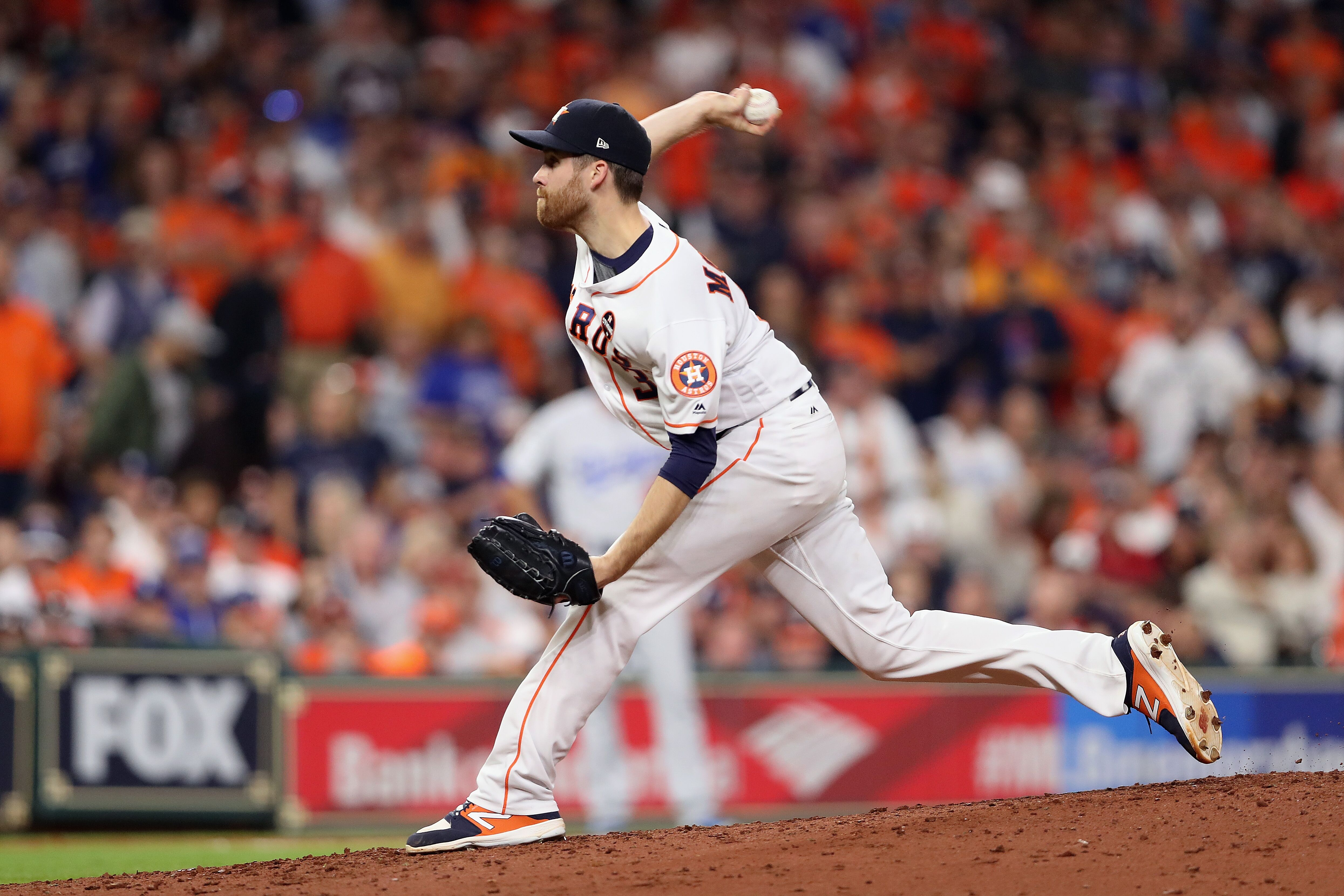 a3391585 Astros: What to make of Collin McHugh's Situation