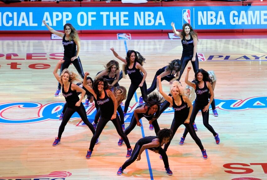 Event analysis los angeles clippers game