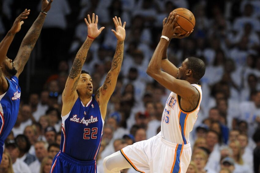 0f7d7d0a6c01 What Kevin Durant s injury means for the Clippers
